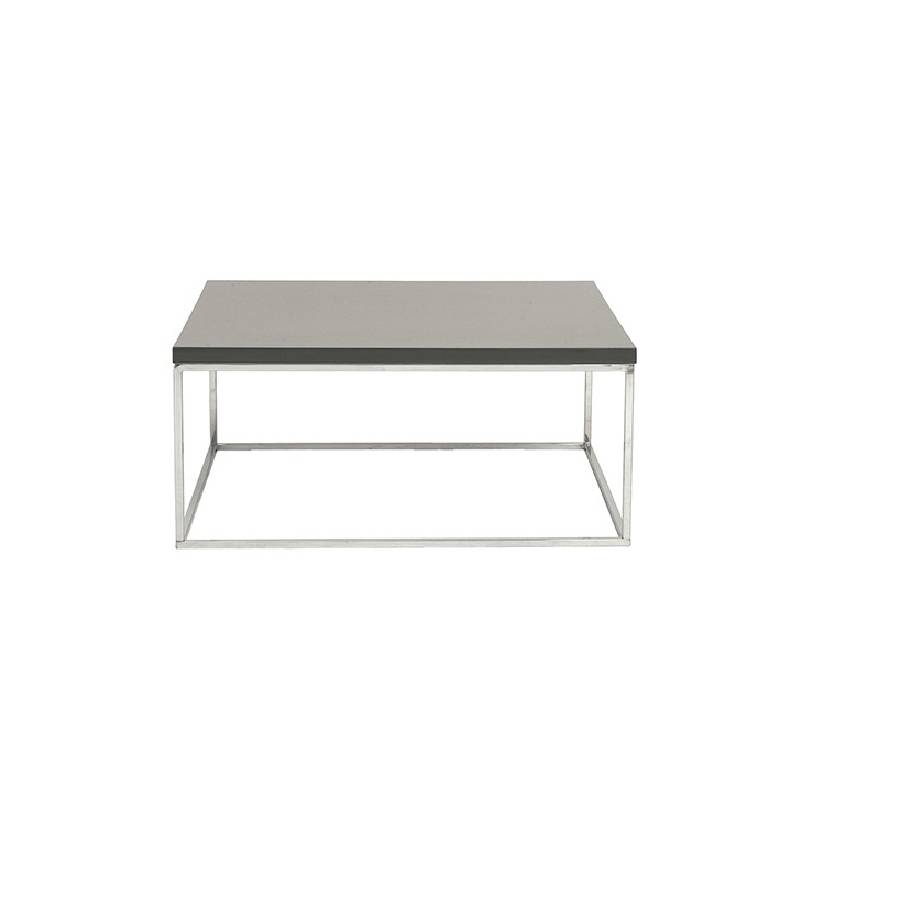 Teresa Square Coffee Tableeurostyle with White Square Coffee Table (Image 28 of 30)