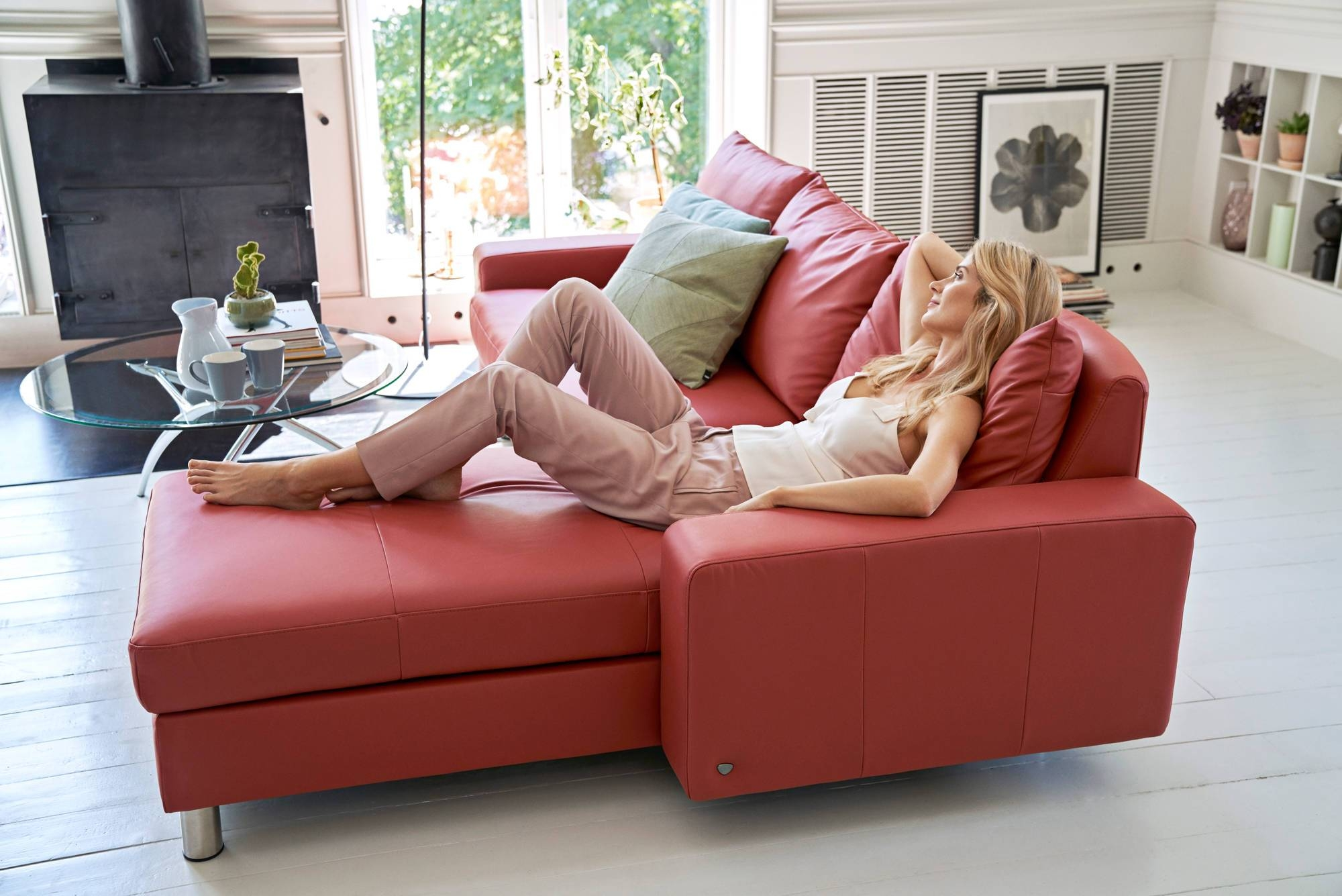 The #1 Ekornes Stressless Chairs & Recliners Dealer - Best Prices regarding Ekornes Sectional Sofa (Image 30 of 30)