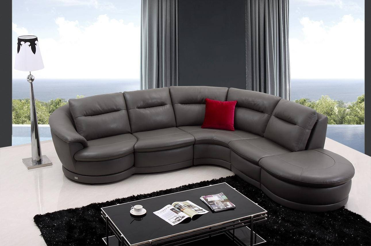 Featured Photo of Eco Friendly Sectional Sofa