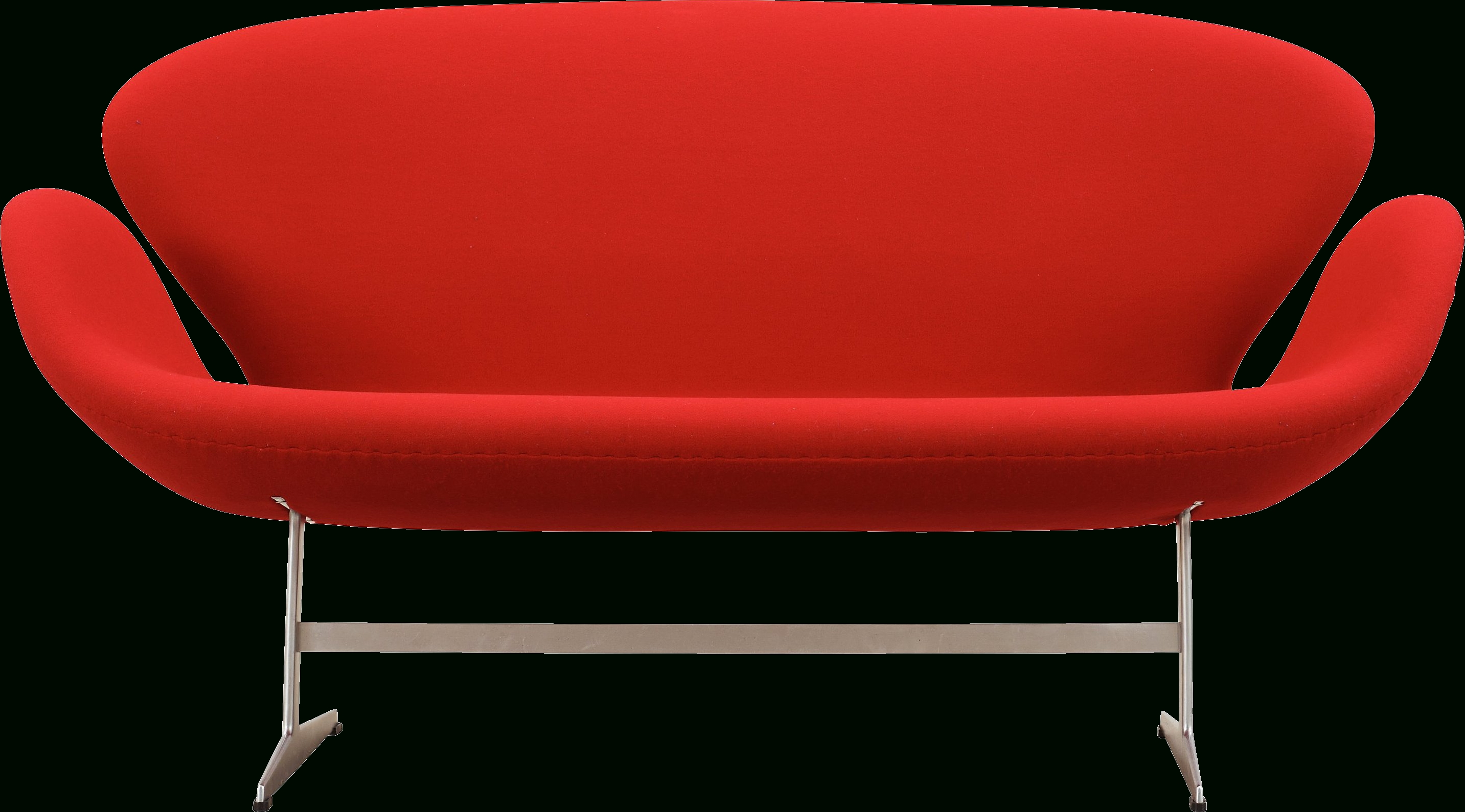The Amazing Red Sofa U2013 Goodworksfurniture Within Red Sofa Chairs (Image 30  Of 30)