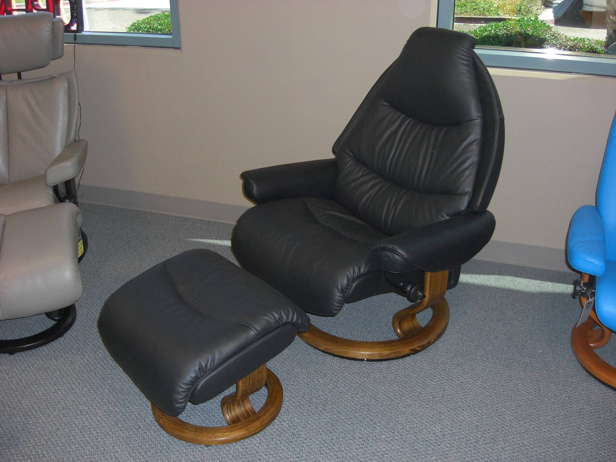 The Back Store - Quality Office Chairs, Ergonomic Recliners, And intended for Ergonomic Sofas And Chairs (Image 25 of 30)