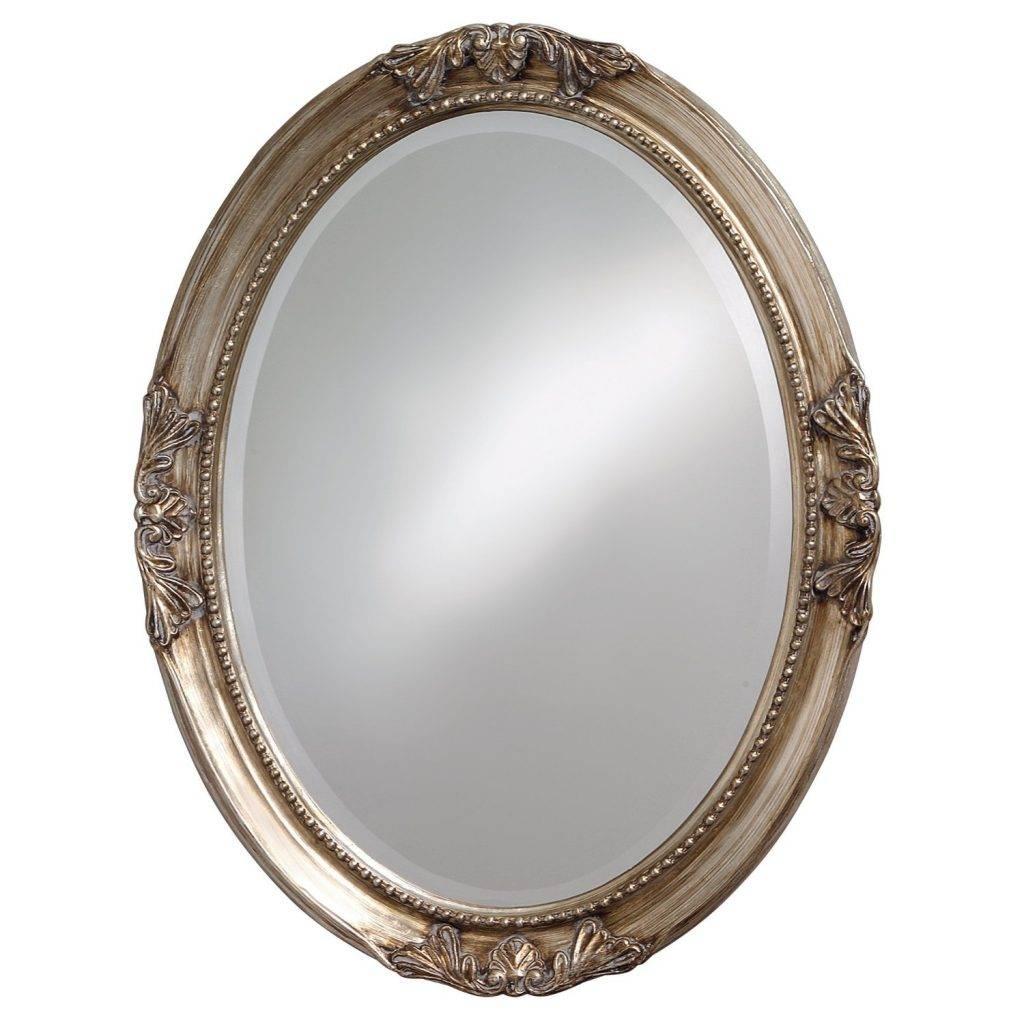Old fashioned vanity mirror 79