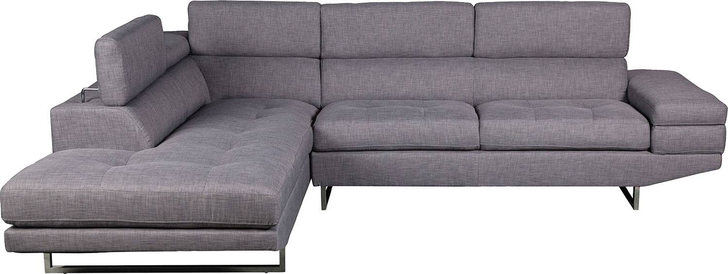The Brick Sectional Sofas - Cleanupflorida pertaining to The Brick Leather Sofa (Image 28 of 30)