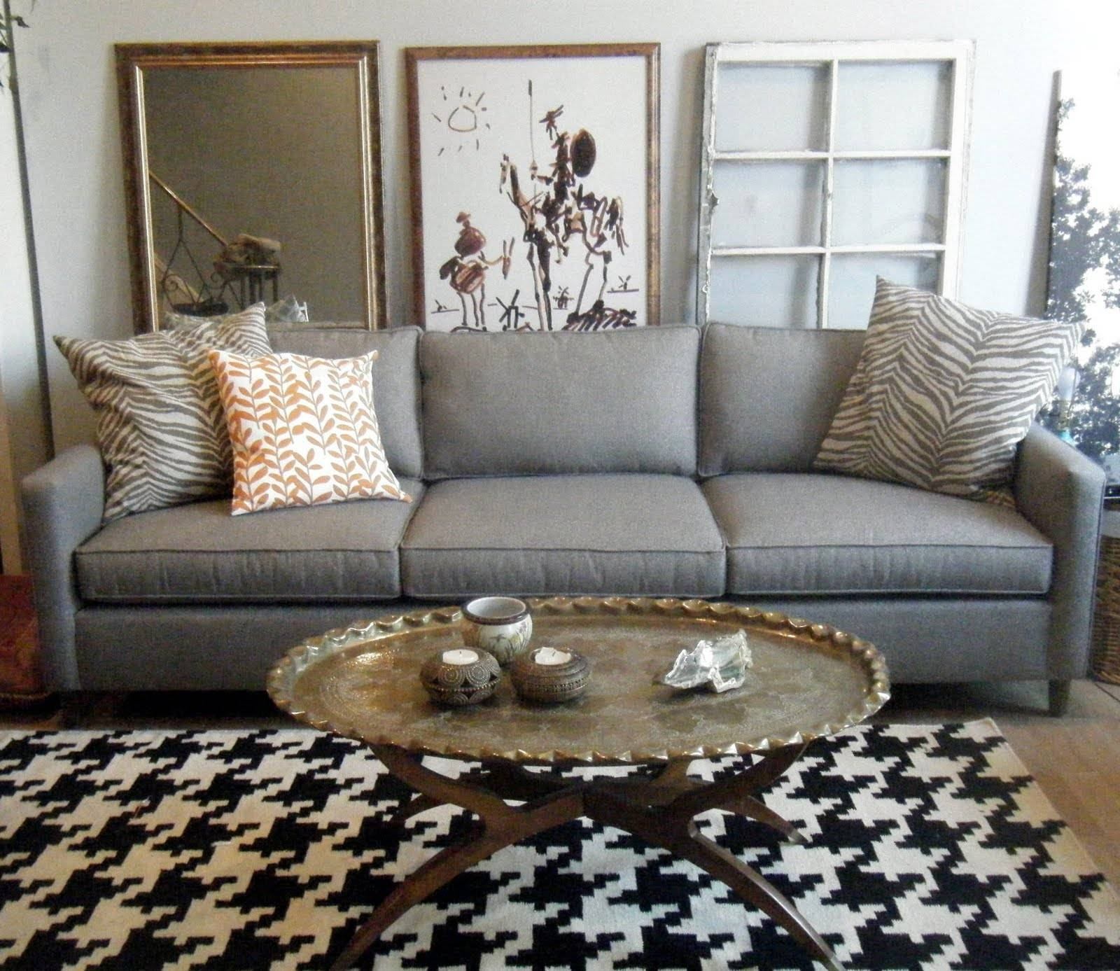 The First Furnishings For The New Home - Design Manifestdesign regarding Mitchell Gold Sofa Slipcovers (Image 25 of 26)
