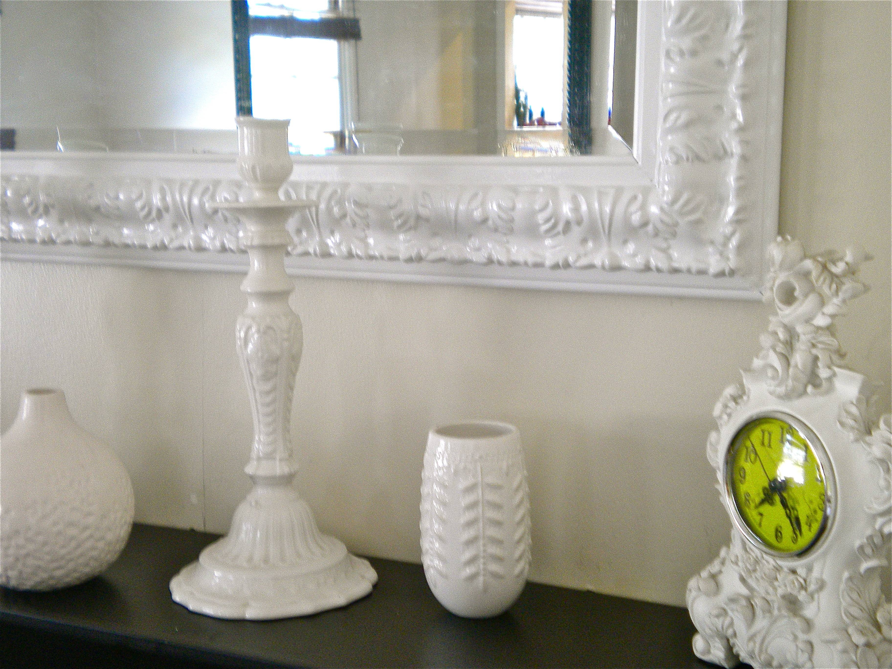 The Froo Shoppe | For A Modern Touch Of Feng Shui Chic! with White Baroque Mirrors (Image 18 of 25)