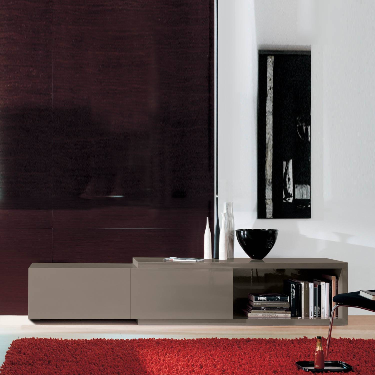The Latest Furniture Fashion Trendsorme My Italian Living Ltd With Sideboards And Tv Stands (View 27 of 30)