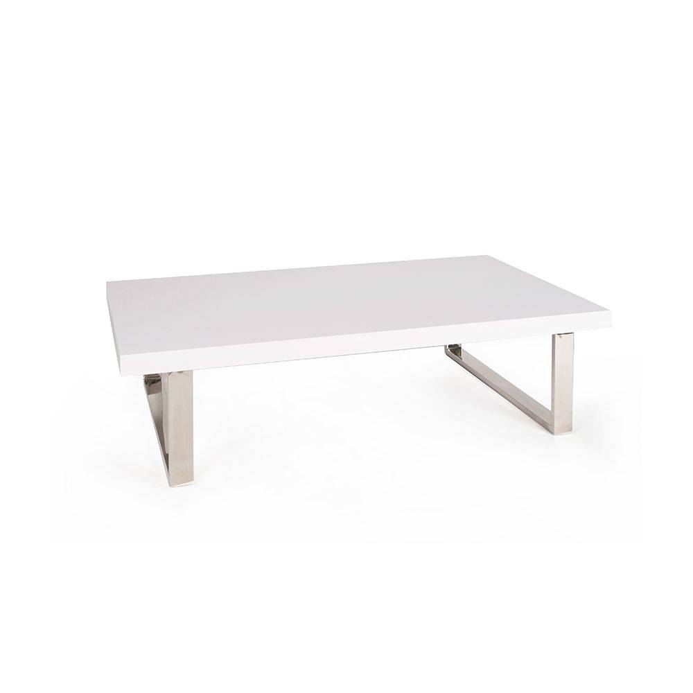 The Look Store | Soho Coffee Table - Gloss White - The Look Store intended for Soho Coffee Tables (Image 29 of 30)