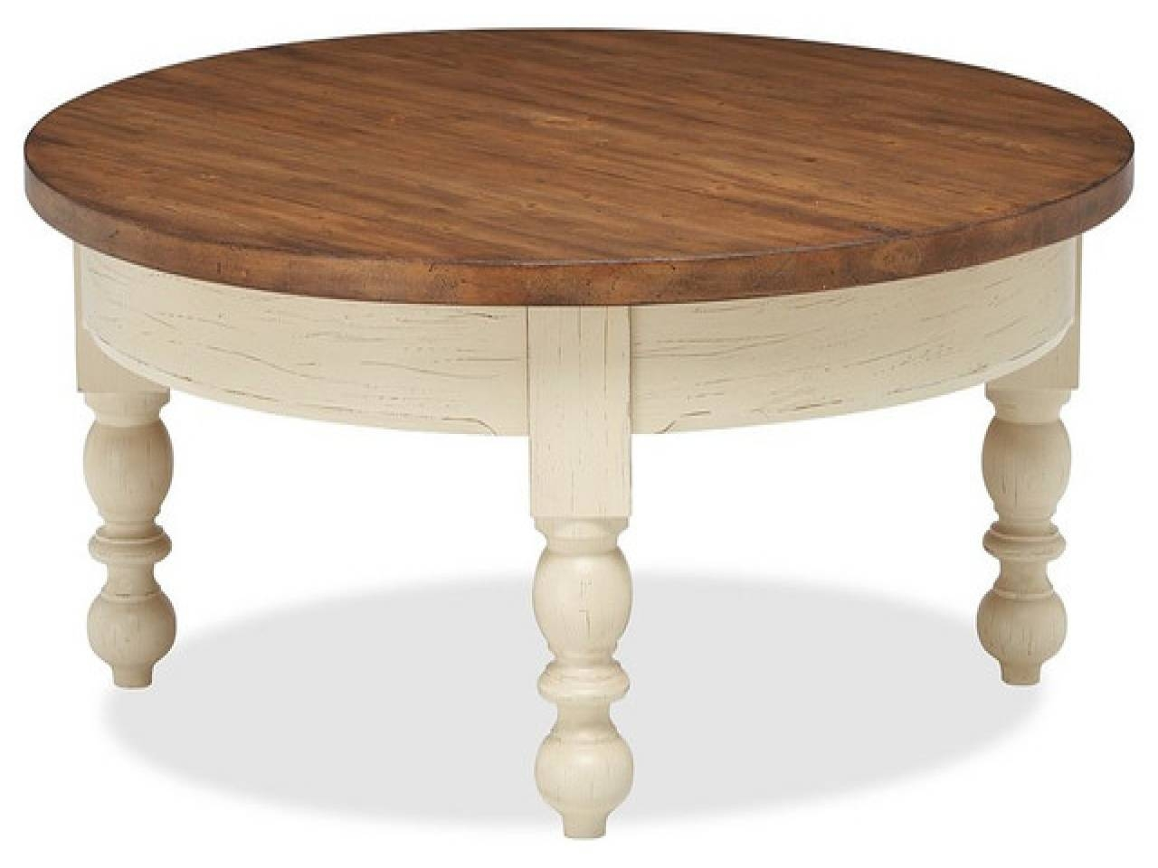 The Modern Design For Round Coffee Table | Newcoffeetable pertaining to Round Coffee Tables (Image 28 of 30)
