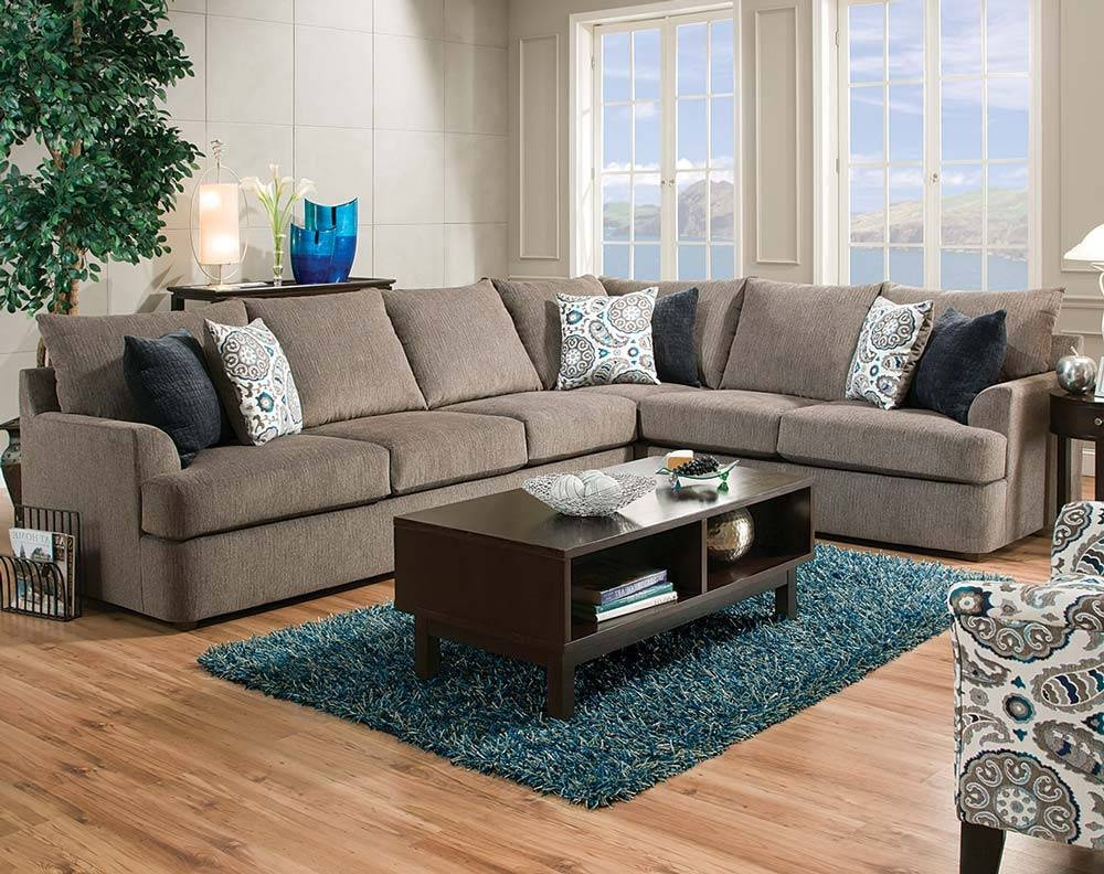 The Most Appropriate 2 Piece Sectional Sofa Ideas — Home Design regarding Sectional Sofa Ideas (Image 27 of 30)