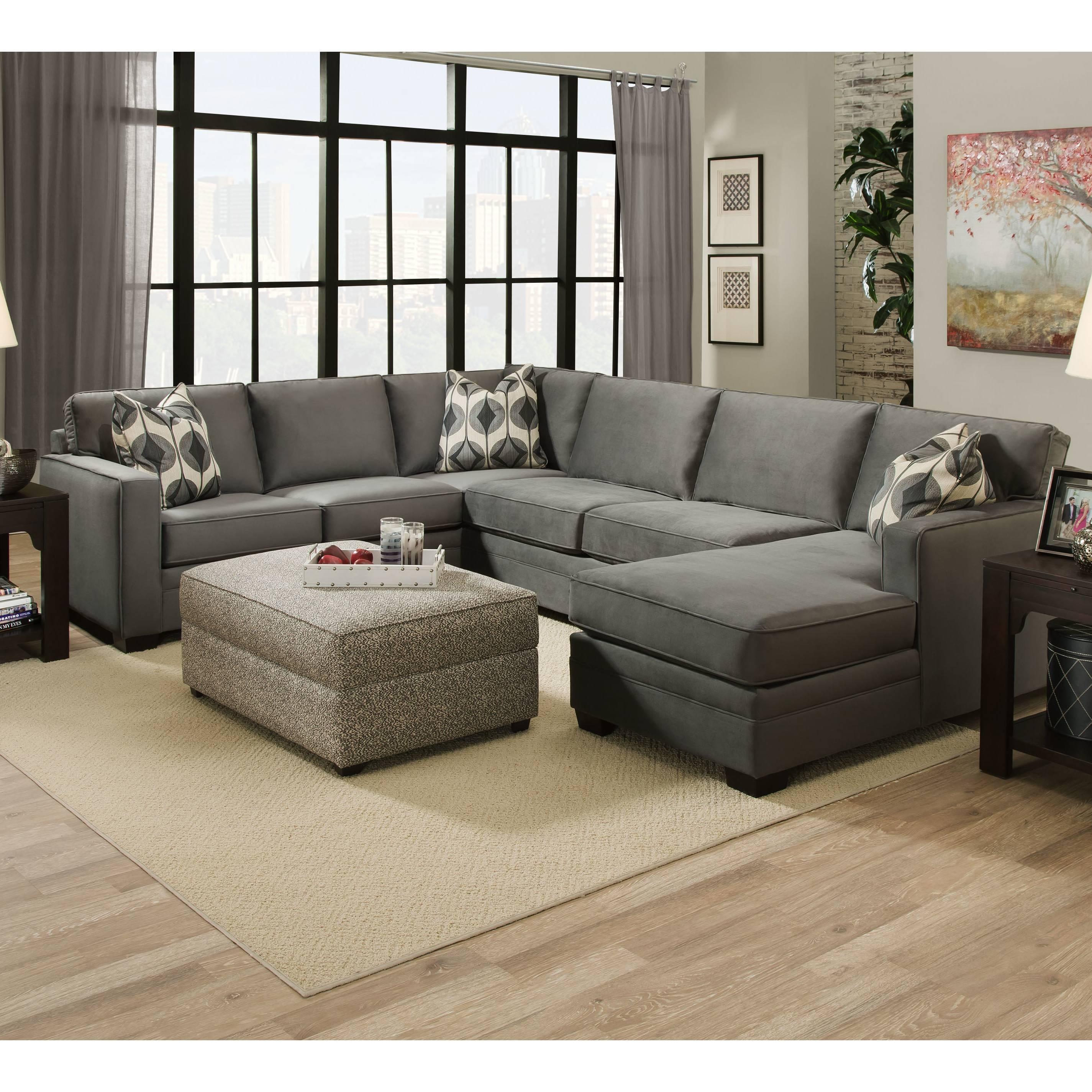 The Most Popular Bauhaus Sectional Sofa 76 For Your American Made intended for American Made Sectional Sofas (Image 27 of 30)