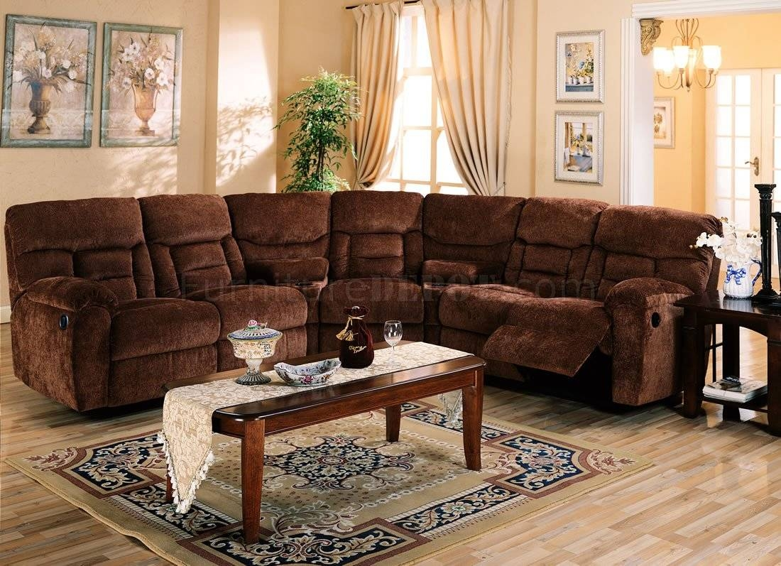 The Most Popular Fabric Sectional Sofa With Recliner 69 For Your regarding Closeout Sectional Sofas (Image 25 of 30)