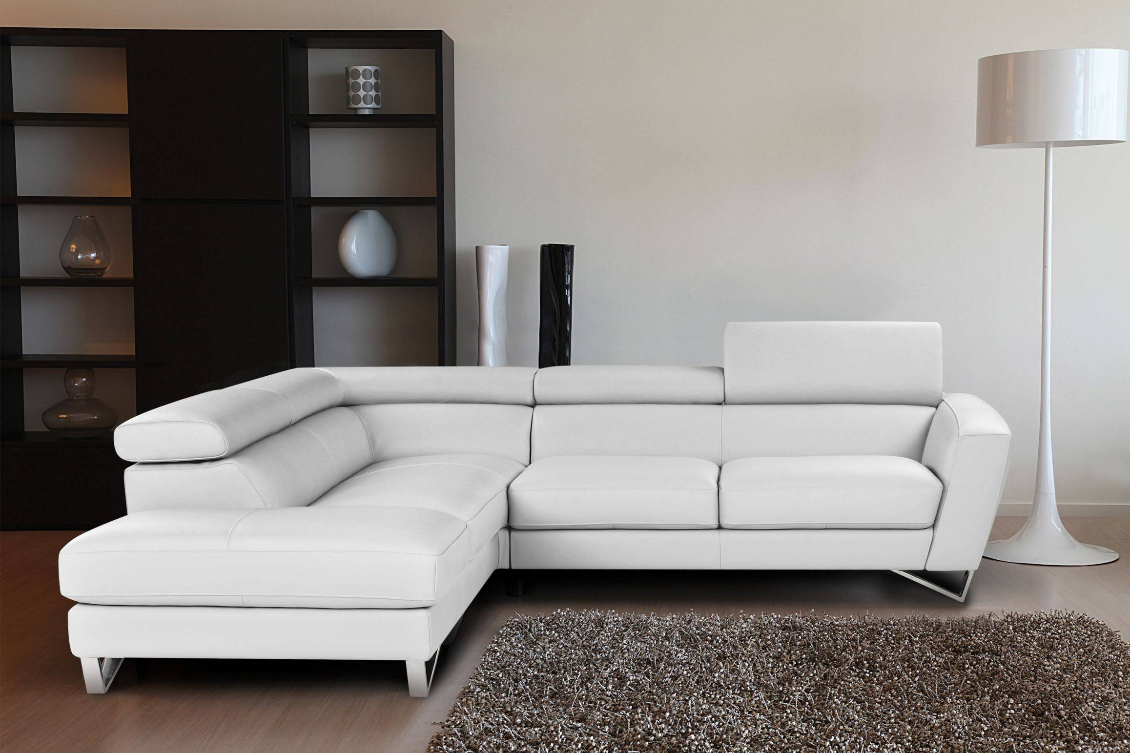 30 Inspirations of Armless Sectional Sofas