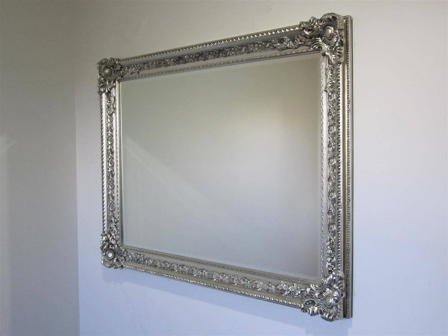The Obelle Ornate Mirror 1200 X 950 - Freestyle Mirrors within Ornate Mirrors (Image 24 of 25)