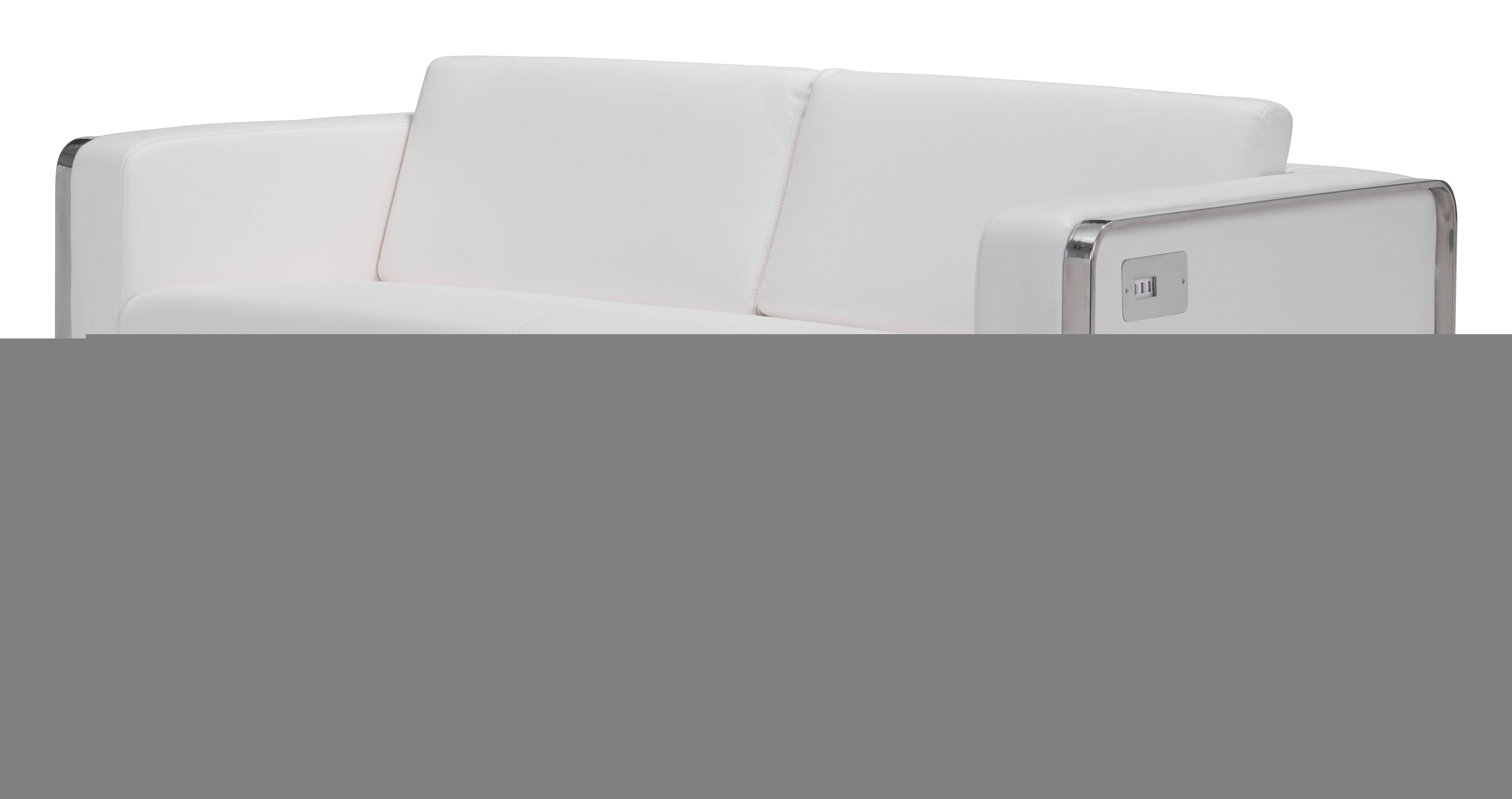 The Well Appointed House - Luxuries For The Home - The Well for White Modern Sofas (Image 26 of 30)
