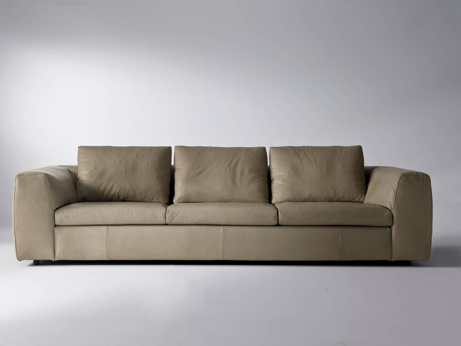 Three Seater Sofas – Thesofa intended for Modern 3 Seater Sofas (Image 29 of 30)