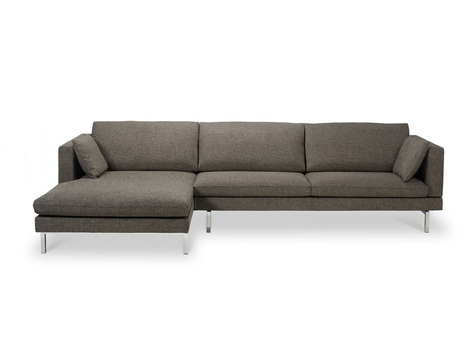 Tigra | Sofajori Design Verhaert New Products & Services intended for Sofas With Chaise Longue (Image 29 of 30)