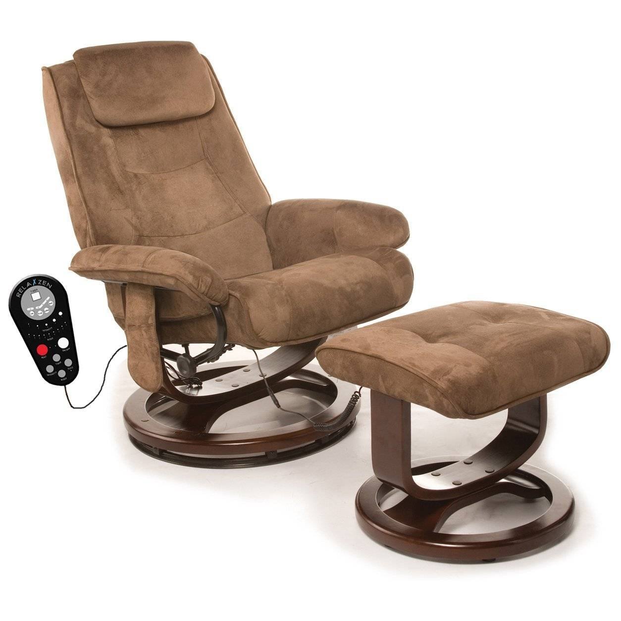 Top 10 Best Heated Vibrating Chairs In 2017 Reviews within Sofa Chair Recliner (Image 30 of 30)
