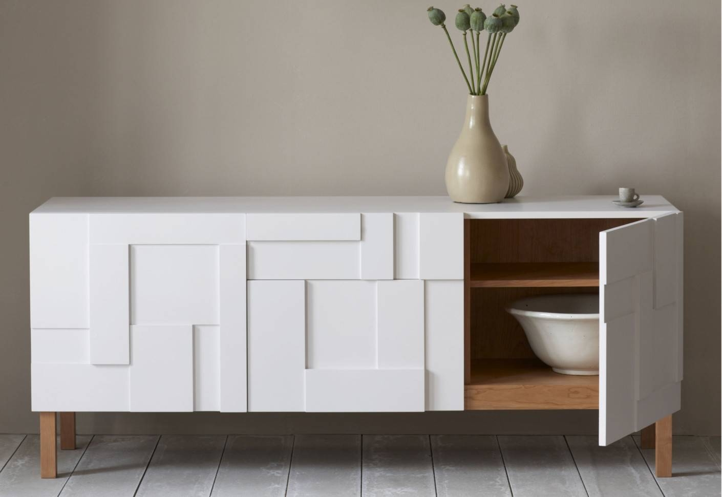 Featured Photo of Sideboards For Living Room