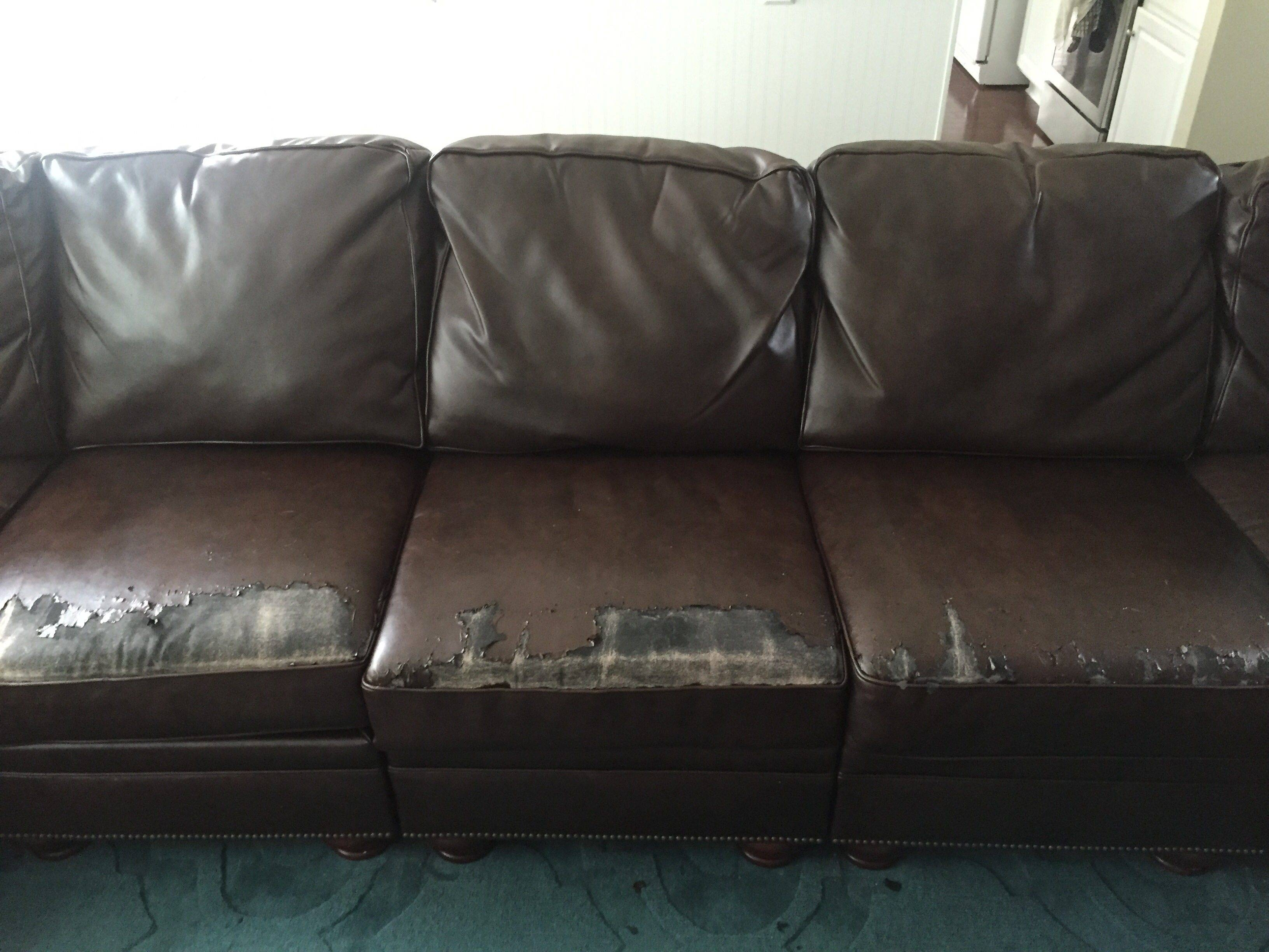 Broyhill Leather Sofas Reviews