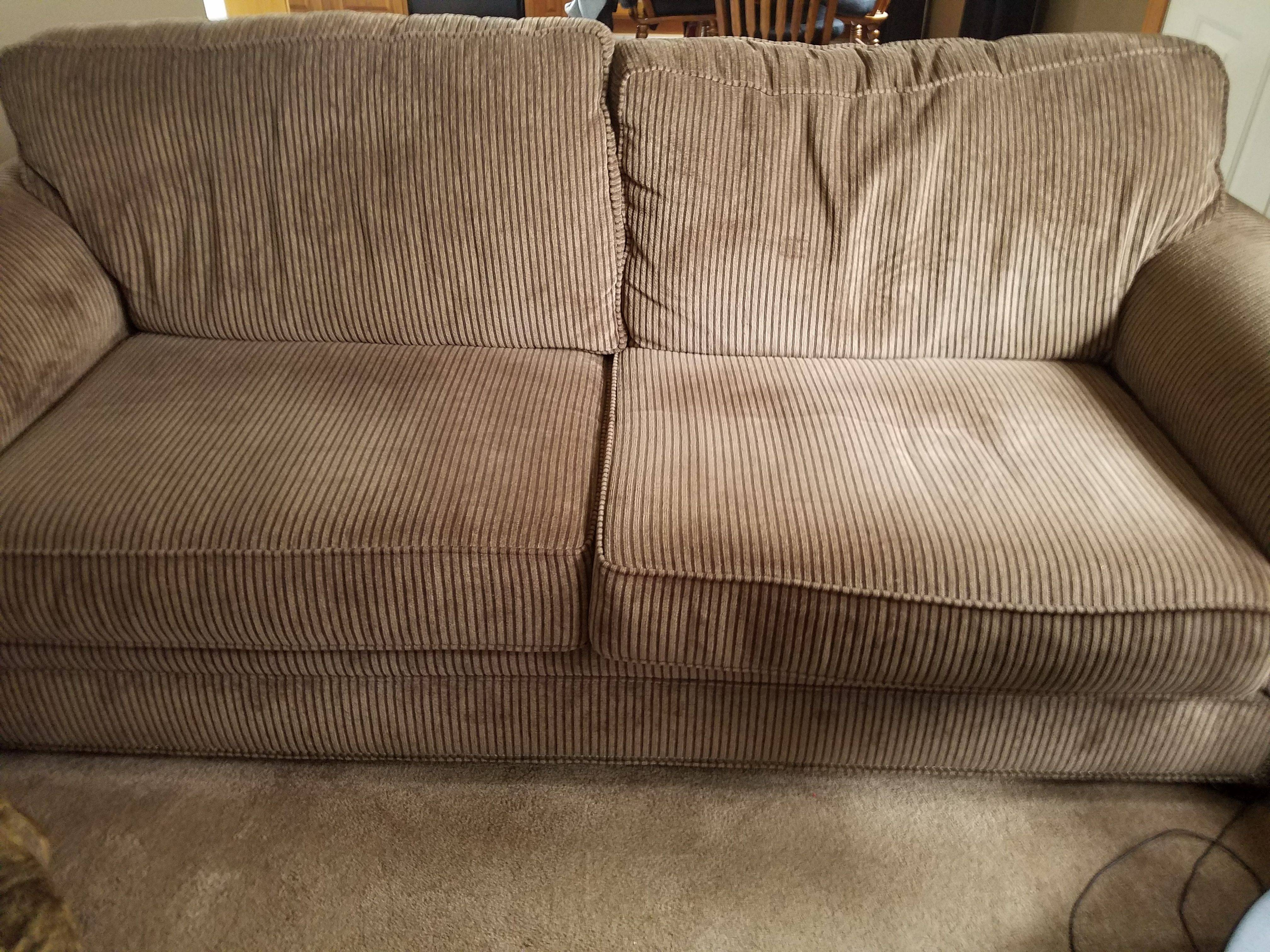 Top 129 Reviews And Complaints About Broyhill within Broyhill Sectional Sofa (Image 28 of 30)