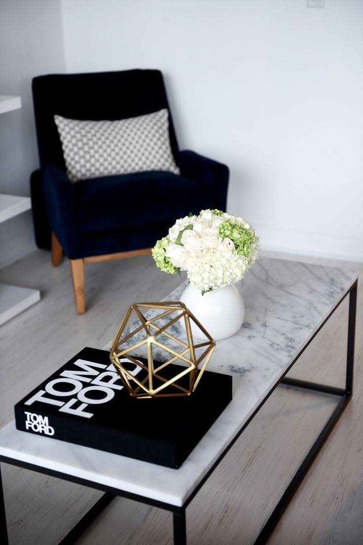 Top 25+ Best Black Marble Coffee Table Ideas On Pinterest | Marble pertaining to White and Black Coffee Tables (Image 26 of 30)