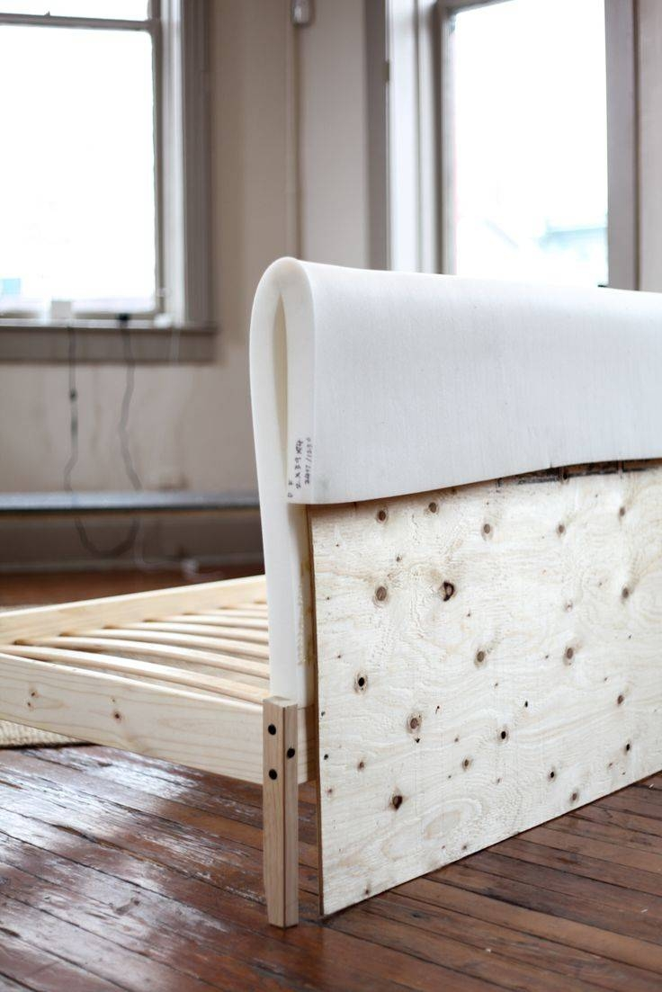 Top 25+ Best Build A Couch Ideas On Pinterest | Outdoor Furniture with regard to Diy Sofa Frame (Image 30 of 30)