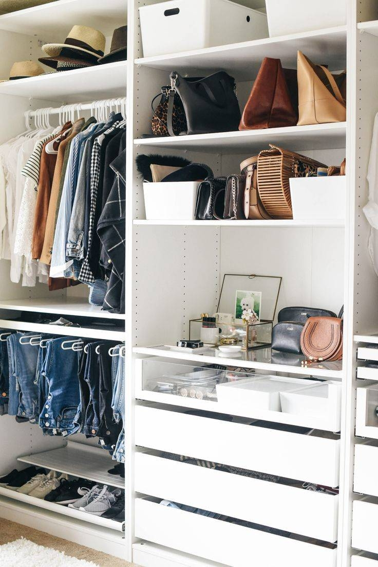 Top 25+ Best Wardrobe Ideas Ideas On Pinterest | Closet, Wardrobes inside Tall Double Rail Wardrobes (Image 22 of 30)