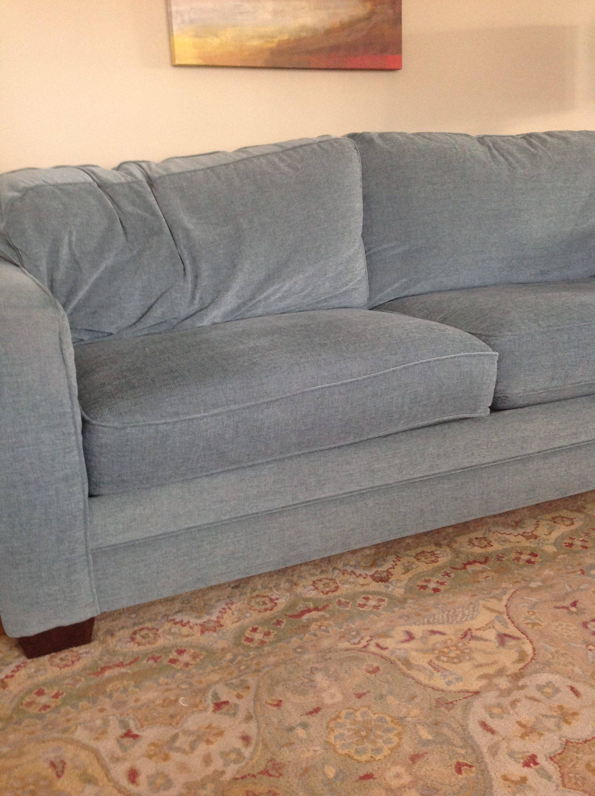 Top 276 Complaints And Reviews About Bassett Furniture Direct in Bassett Sofa Bed (Image 25 of 30)
