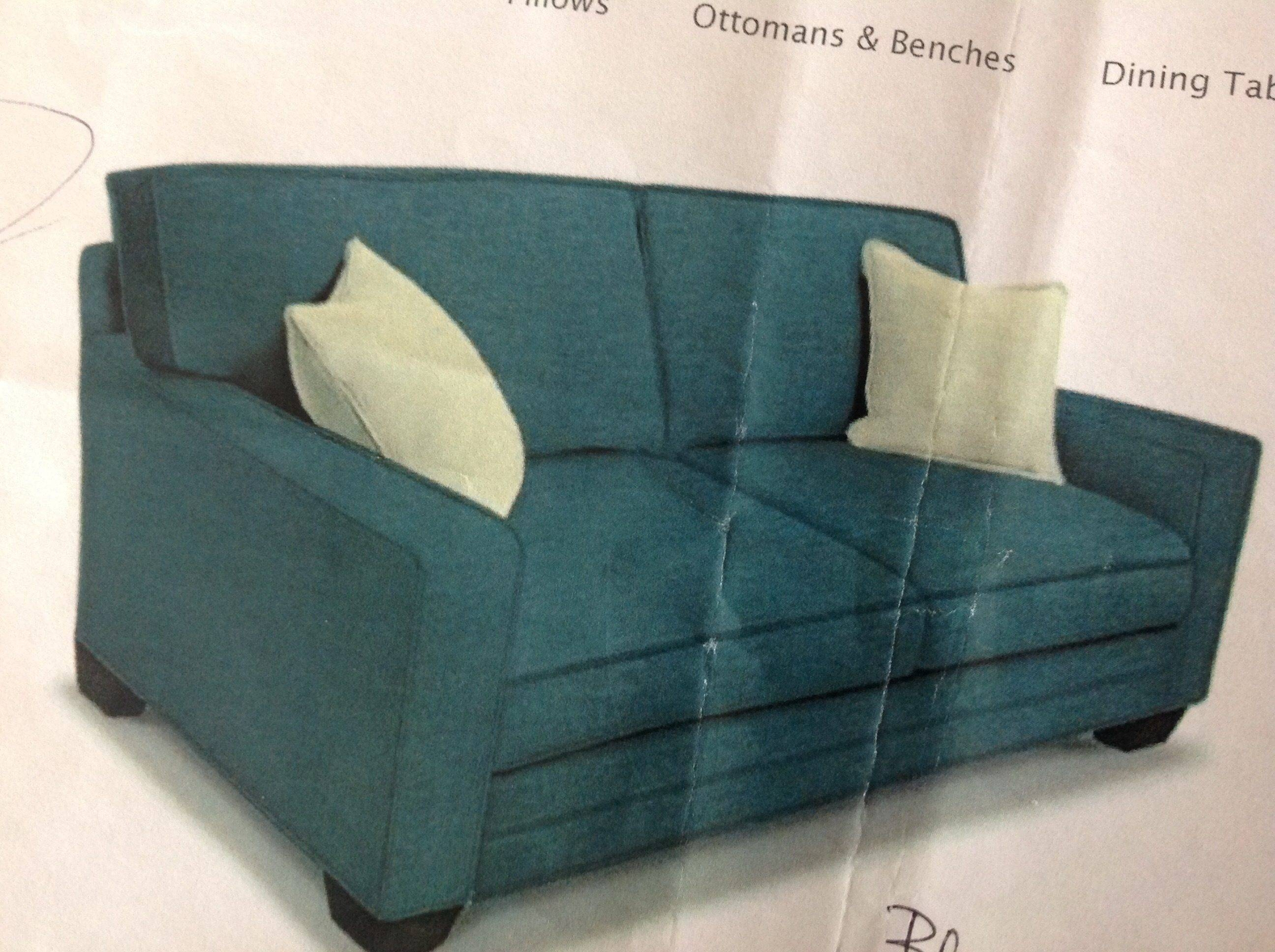Top 276 Complaints And Reviews About Bassett Furniture Direct pertaining to Bassett Sectional Sofa (Image 30 of 30)