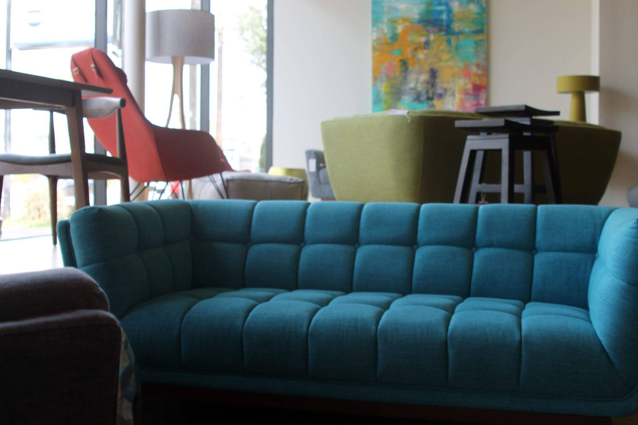 Top 5 Mid Century Modern Stores In Houston - Fancy Houston Apartments pertaining to Modern Sofas Houston (Image 27 of 30)