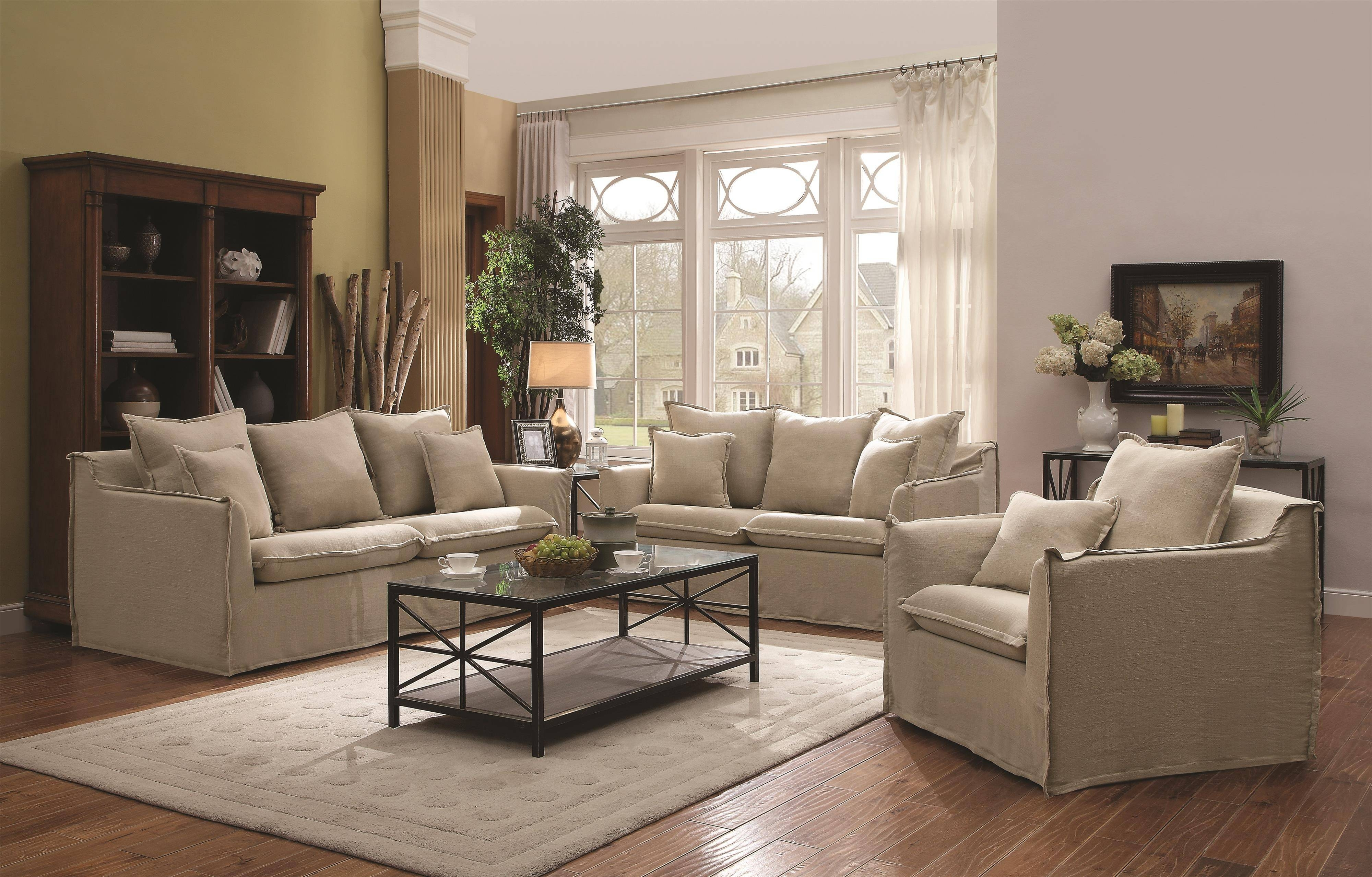 Top Sofas With Washable Slipcovers With Nantucket Sofa Darby Sofa for Washable Sofas (Image 29 of 30)