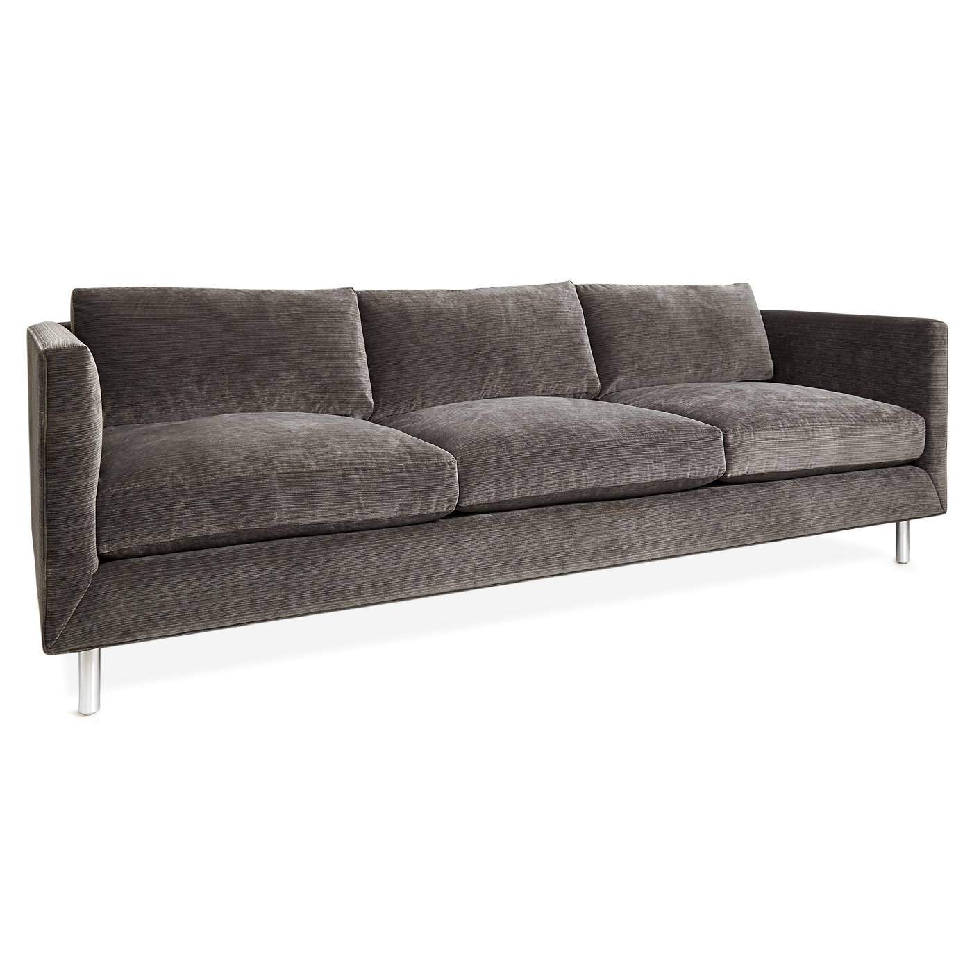 Topanga Sofa | Modern Furniture | Jonathan Adler regarding Jonathan Sofa (Image 22 of 25)