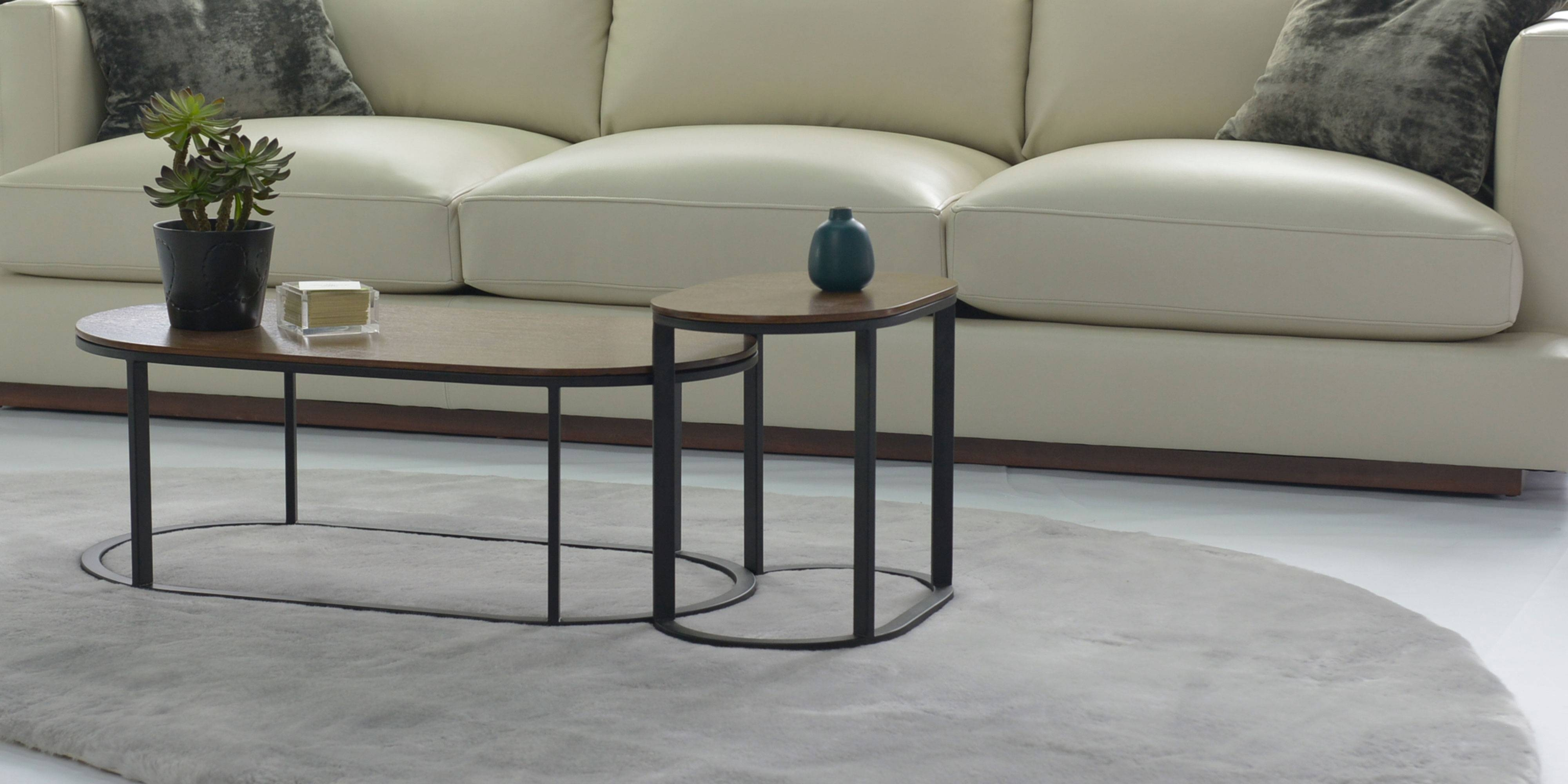 Torino - Nathan Anthony Furniture for Torino Coffee Tables (Image 15 of 30)