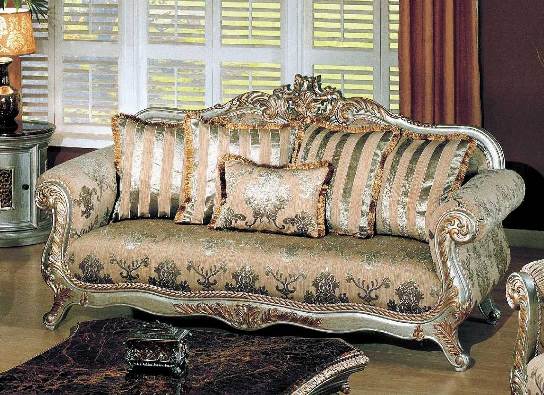 Traditional Sofas | Tehranmix Decoration in Traditional Sofas And Chairs (Image 12 of 15)