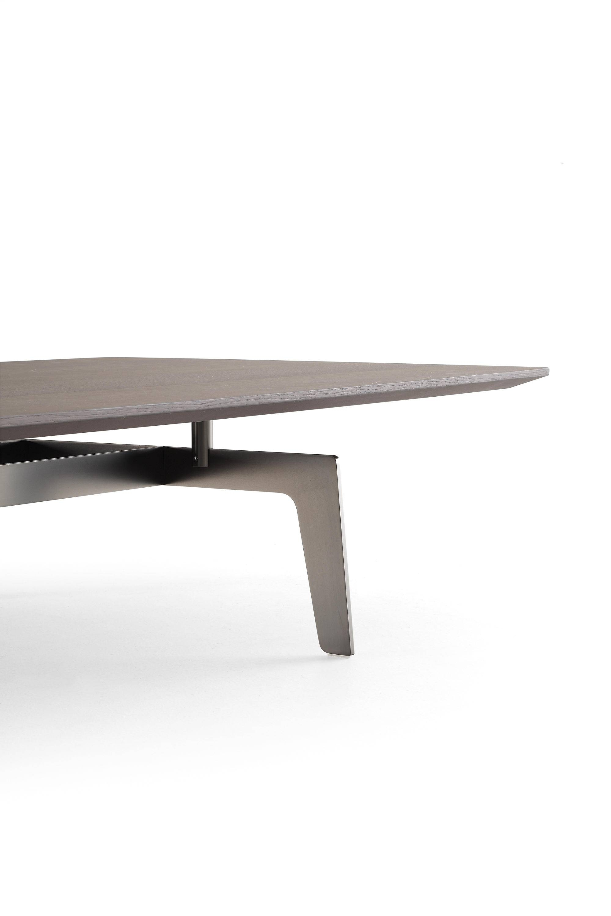 Tribeca Coffee Table - Coffee Tables From Poliform | Architonic pertaining to Tribeca Coffee Tables (Image 22 of 30)
