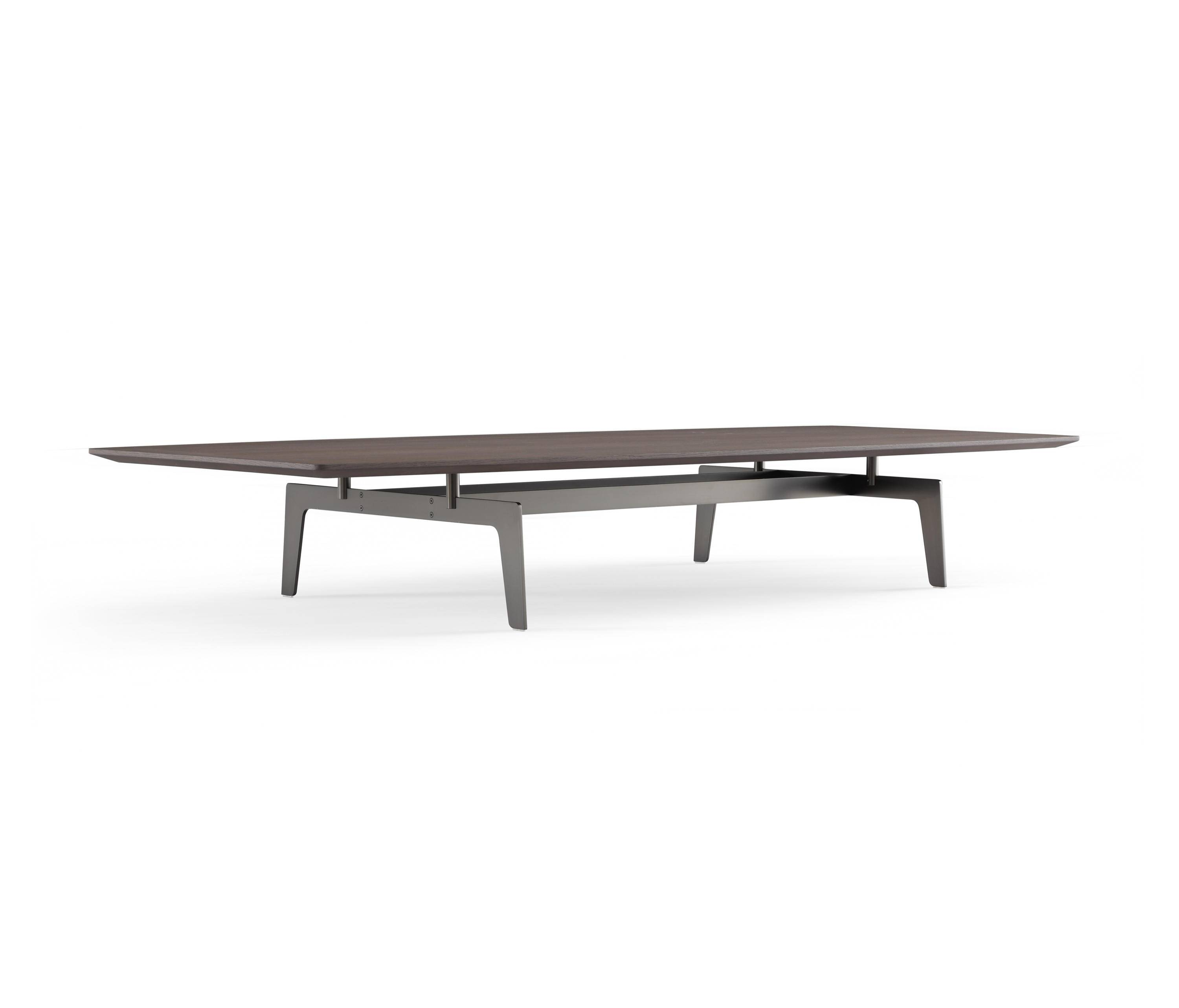 Tribeca Coffee Table - Coffee Tables From Poliform | Architonic with regard to Tribeca Coffee Tables (Image 24 of 30)