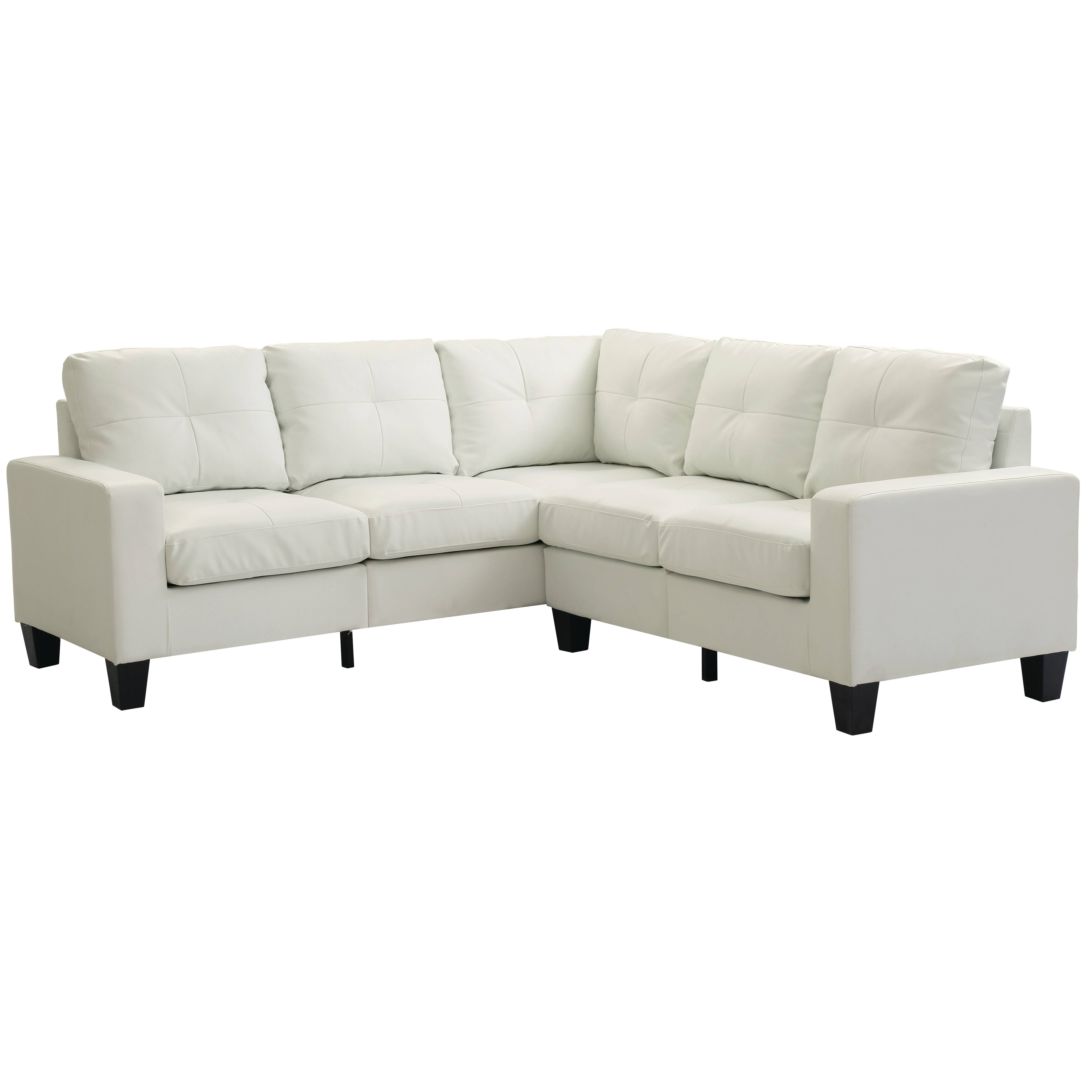 Tufted Sectional Sofa With Chaise Incredibly Nw7 | Umpsa 78 Sofas within Tufted Sectional Sofa With Chaise (Image 30 of 30)