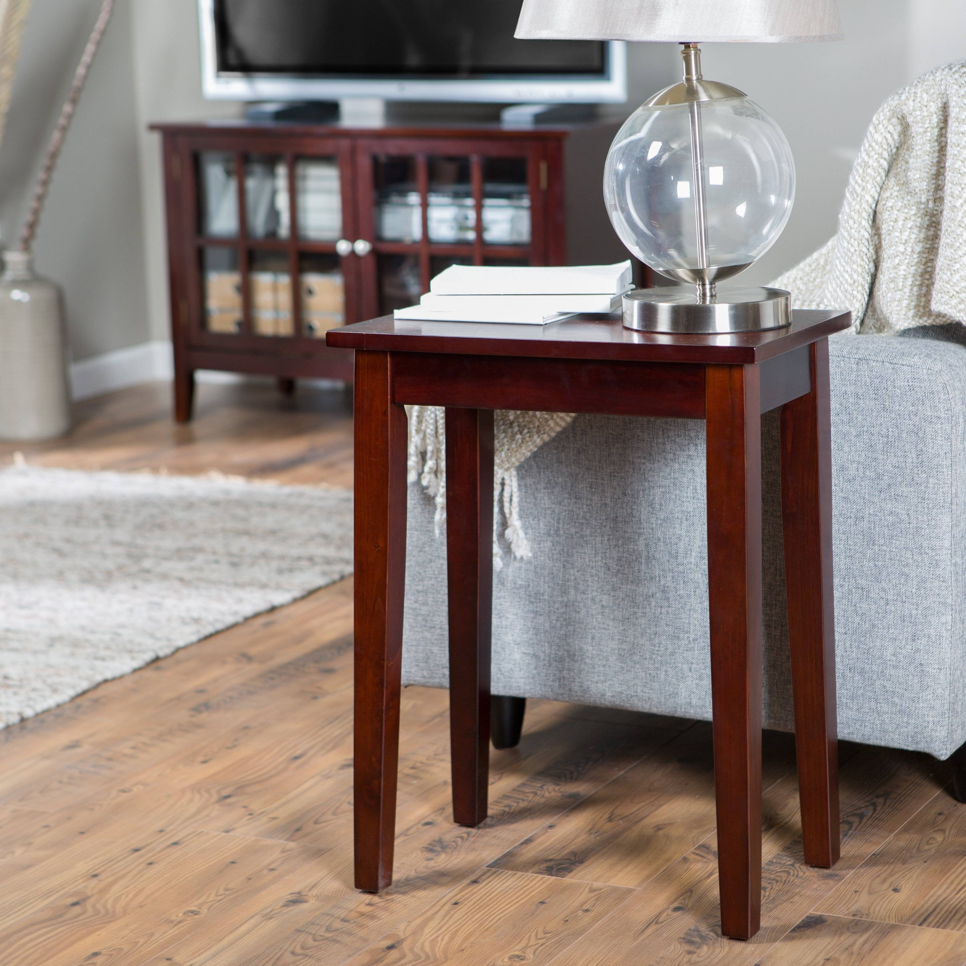 Turner Lift Top Coffee Table - Espresso | Hayneedle throughout Espresso Coffee Tables (Image 28 of 30)
