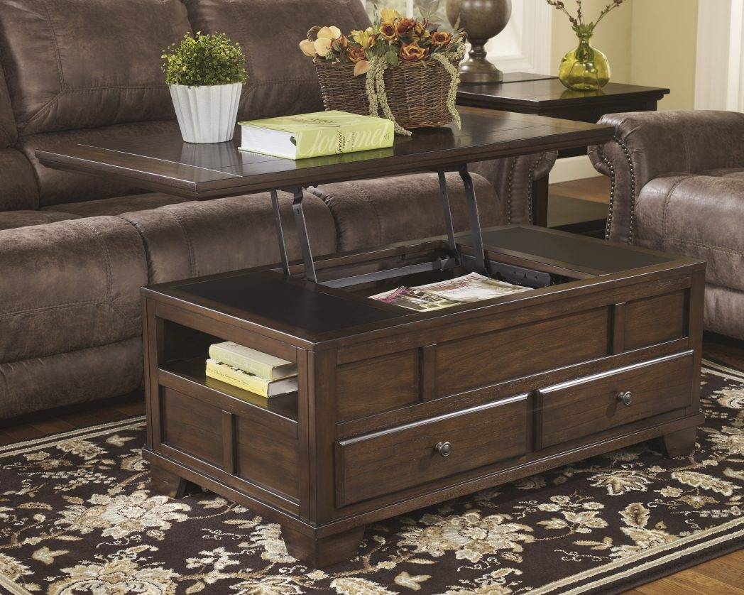 Turner Lift Top Coffee Table Espresso Tables At Hayneedle Small in Hinged Top Coffee Tables (Image 29 of 30)