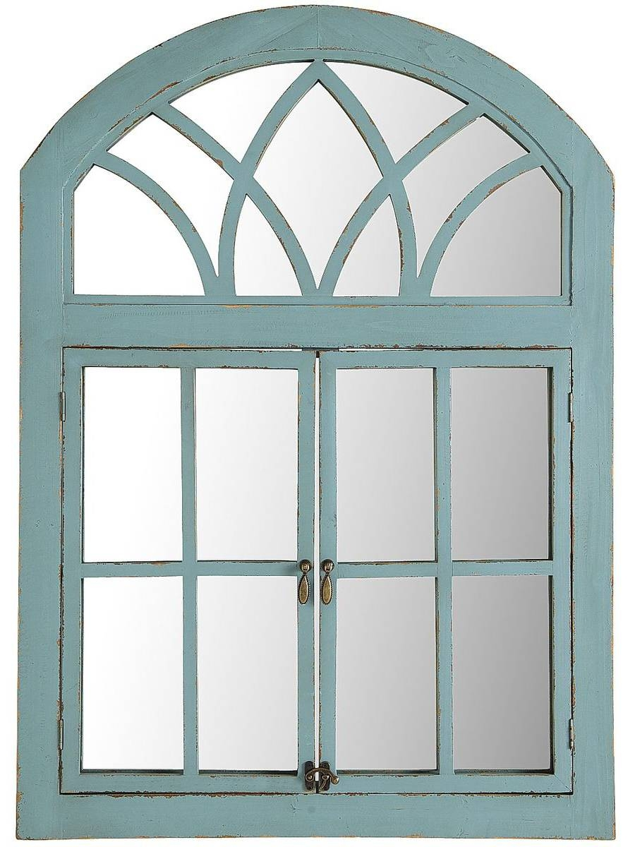 Turquoise Garden Window Mirror | Everything Turquoise For Garden Window Mirrors (Photo 5 of 25)