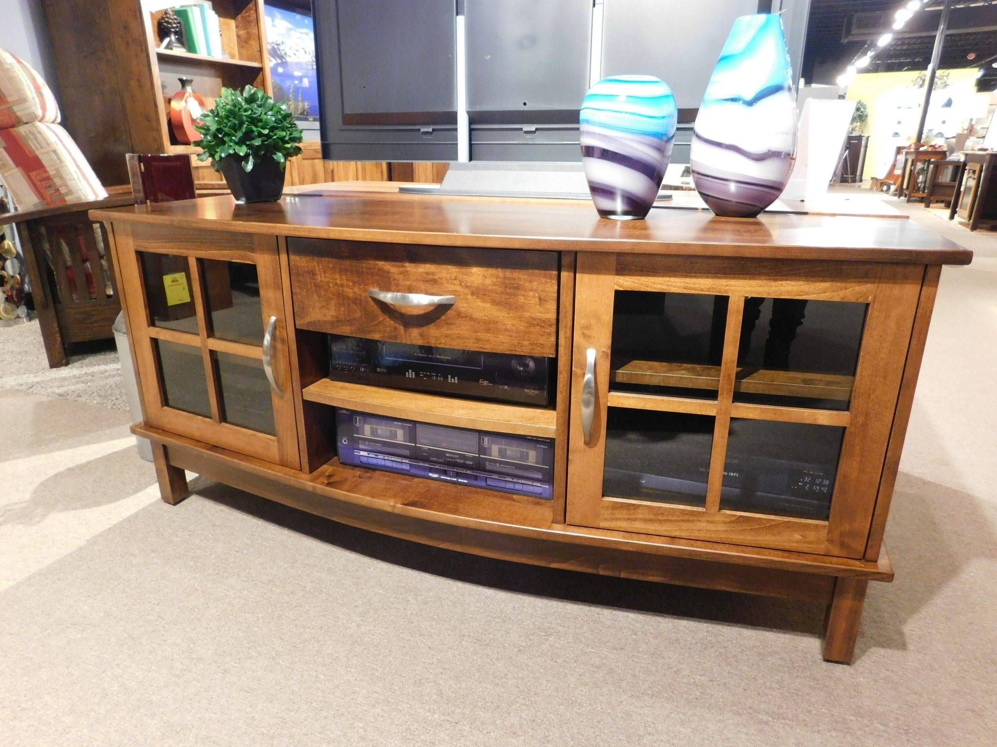 Tv Stands & Entertainment Centers | Don's Home Furniture Madison, Wi in Sideboards And Tv Stands (Image 29 of 30)