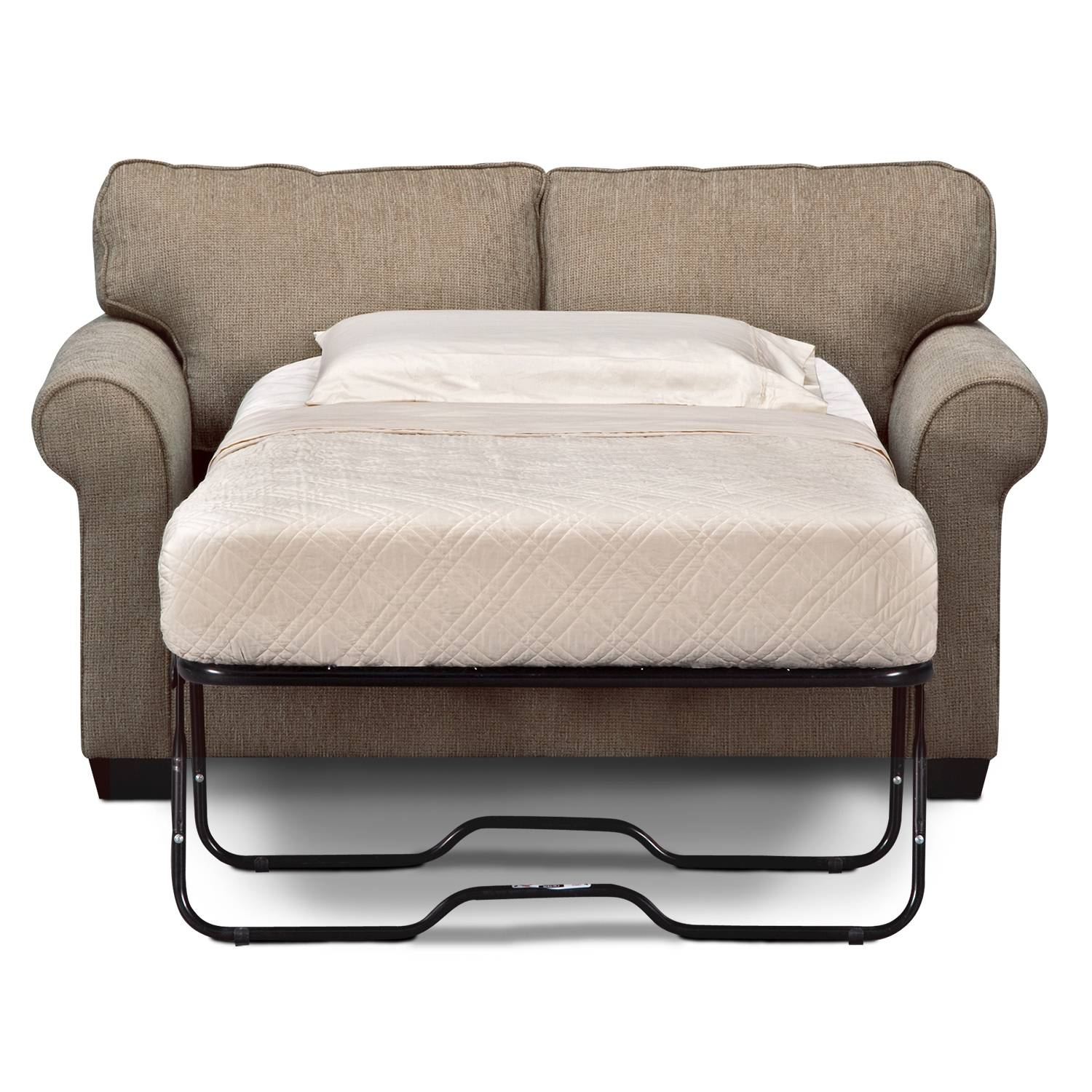 Twin Sleeper Sofa Bed | Home Decor & Interior/ Exterior for Mini Sofa Sleepers (Image 29 of 30)