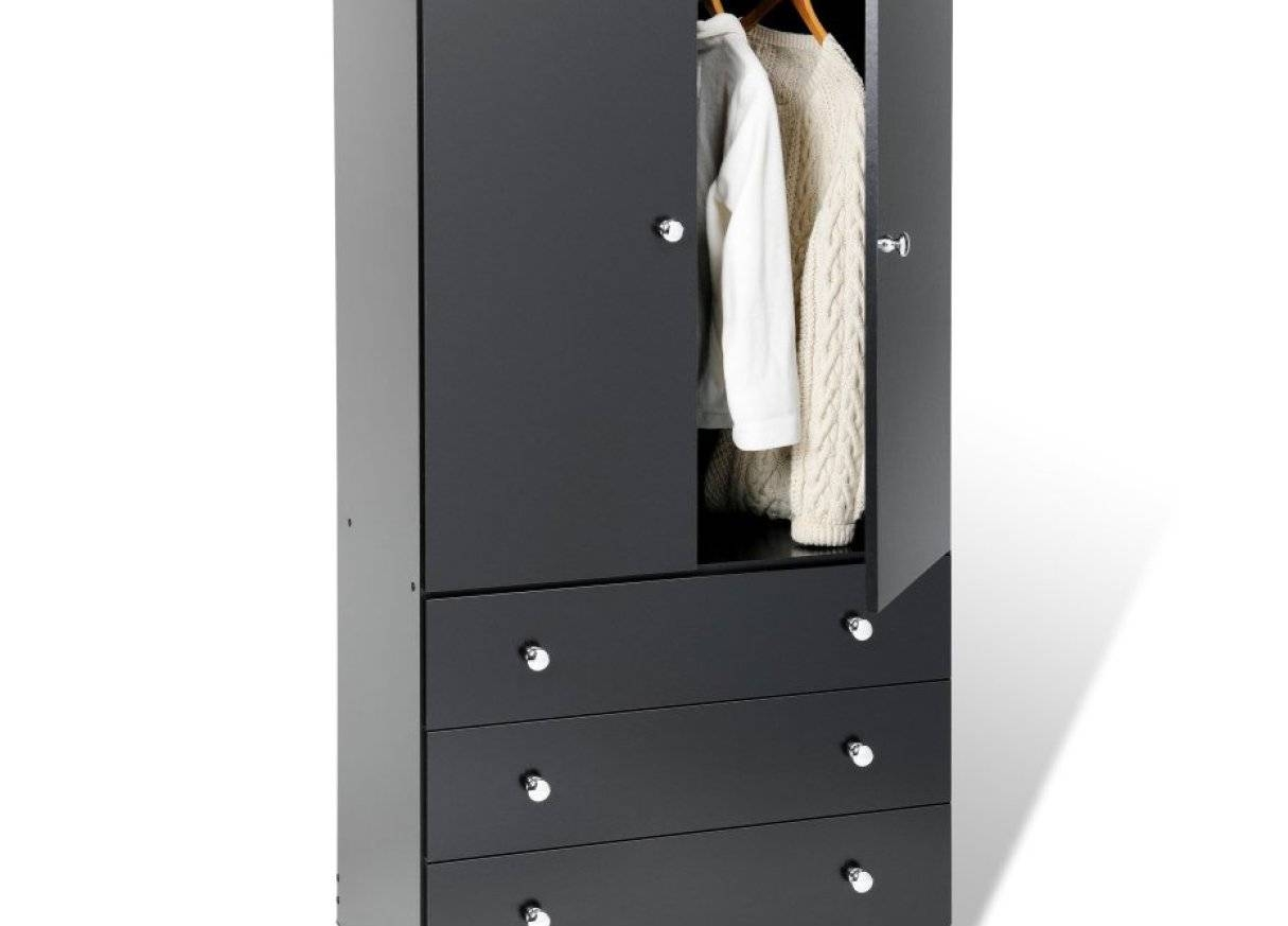 Uncategorized : Corner Wardrobe Stunning Storage Wardrobe Closet inside Corner Wardrobe Closet Ikea (Image 19 of 30)