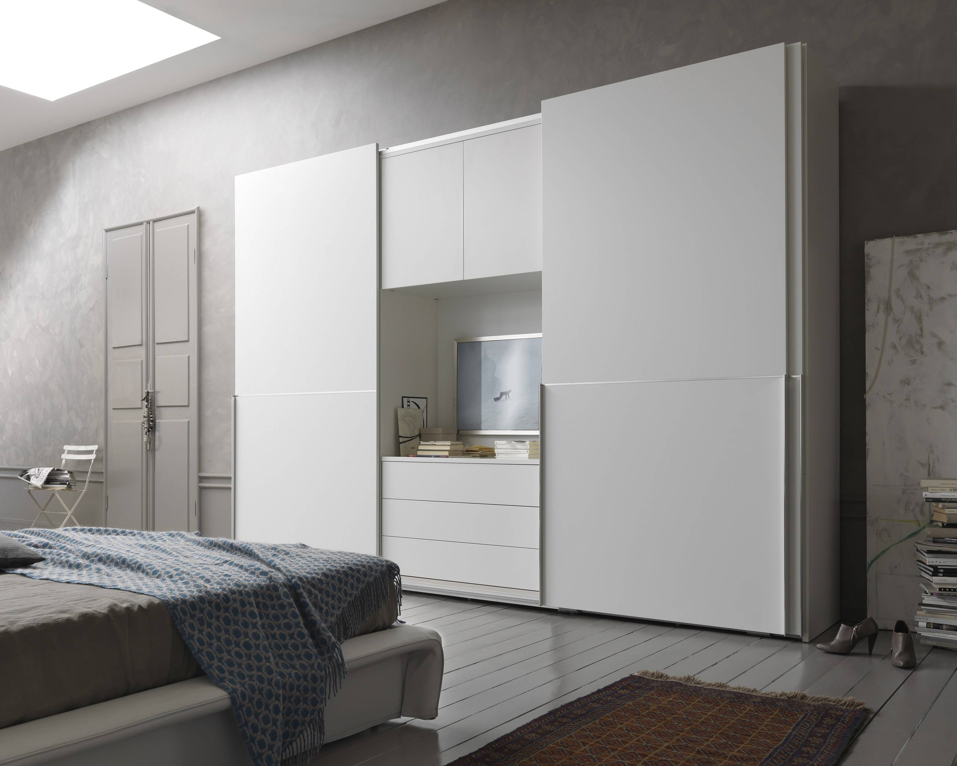 Uncategorized : Wardrobe Tv Stand Small Cupboard Designs Wall regarding Wall Wardrobes (Image 22 of 30)
