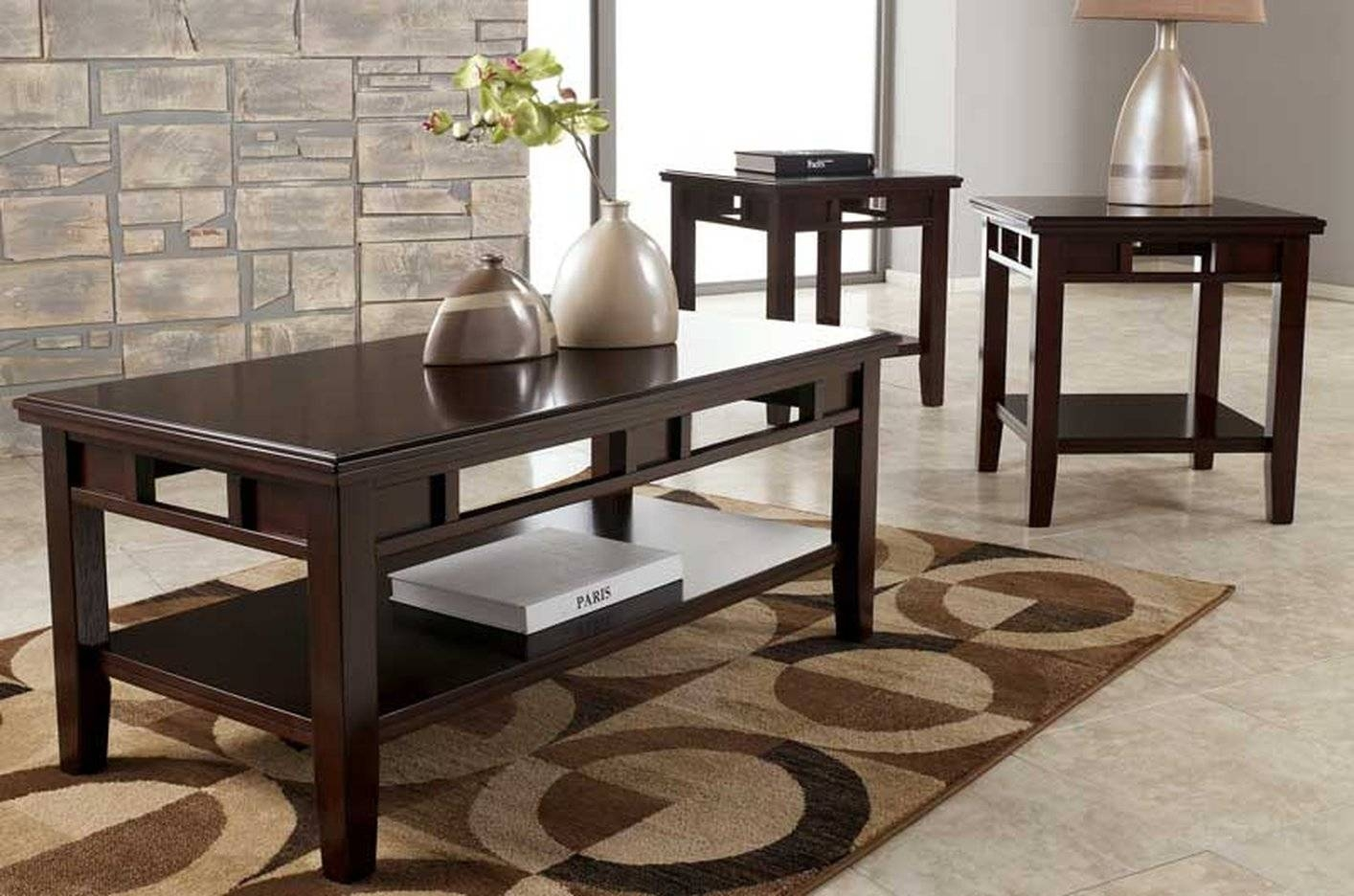 Unique Coffee Table And End Table Sets | Coffee Tables Decoration in Coffee Table With Matching End Tables (Image 28 of 30)