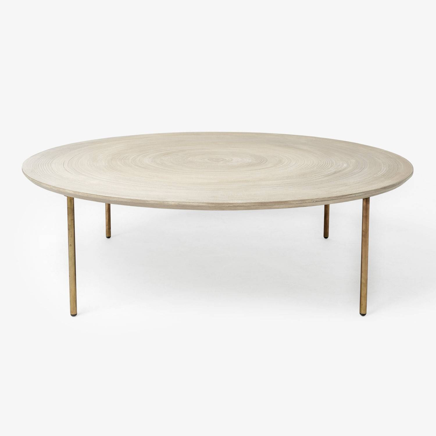 30 The Best Odd Shaped Coffee Tables