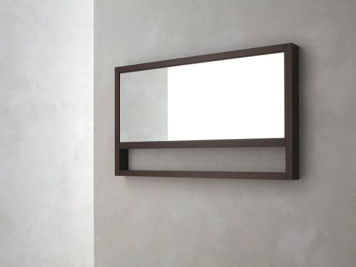 Unique Contemporary Wall Mirrors : Home Decor Inspirations in Contemporary Wall Mirrors (Image 25 of 25)