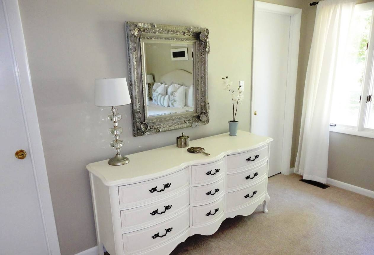 Unique Decorative Mirrors For Bedroom - Bedroom Inspiration #28 with White Decorative Mirrors (Image 23 of 25)