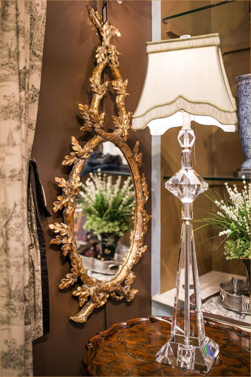 Unique Mirrors To Finish Your Home for Unique Mirrors (Image 23 of 25)