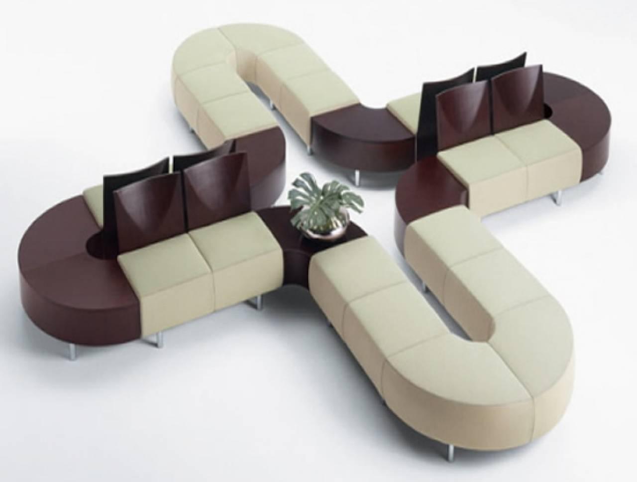 Unique Sofas And Chairs Unusual Living Room Sofa Elegant Furniture pertaining to Unusual Sofa (Image 18 of 23)